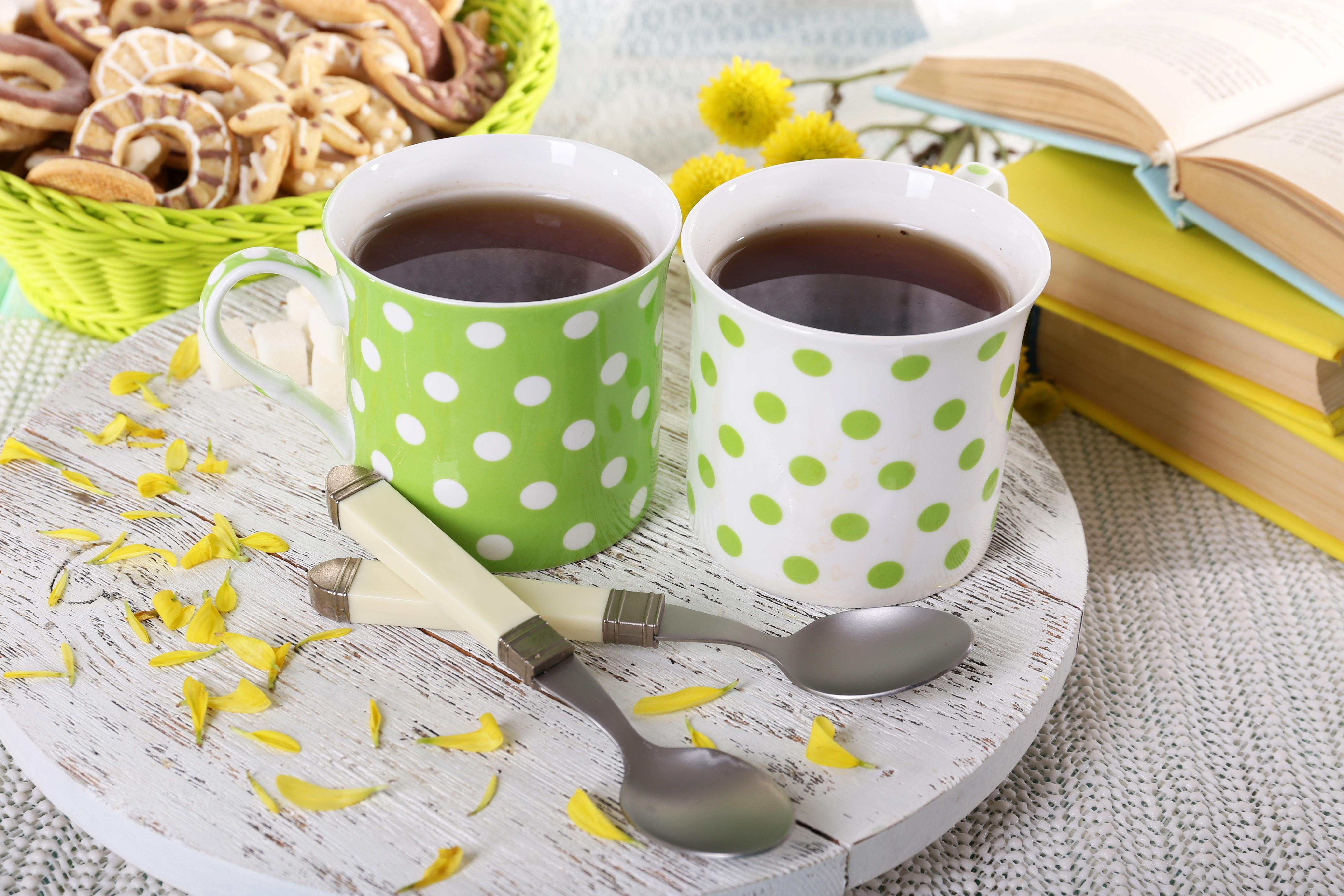 пятом месте картинка с кружкой чая или кофе появилась