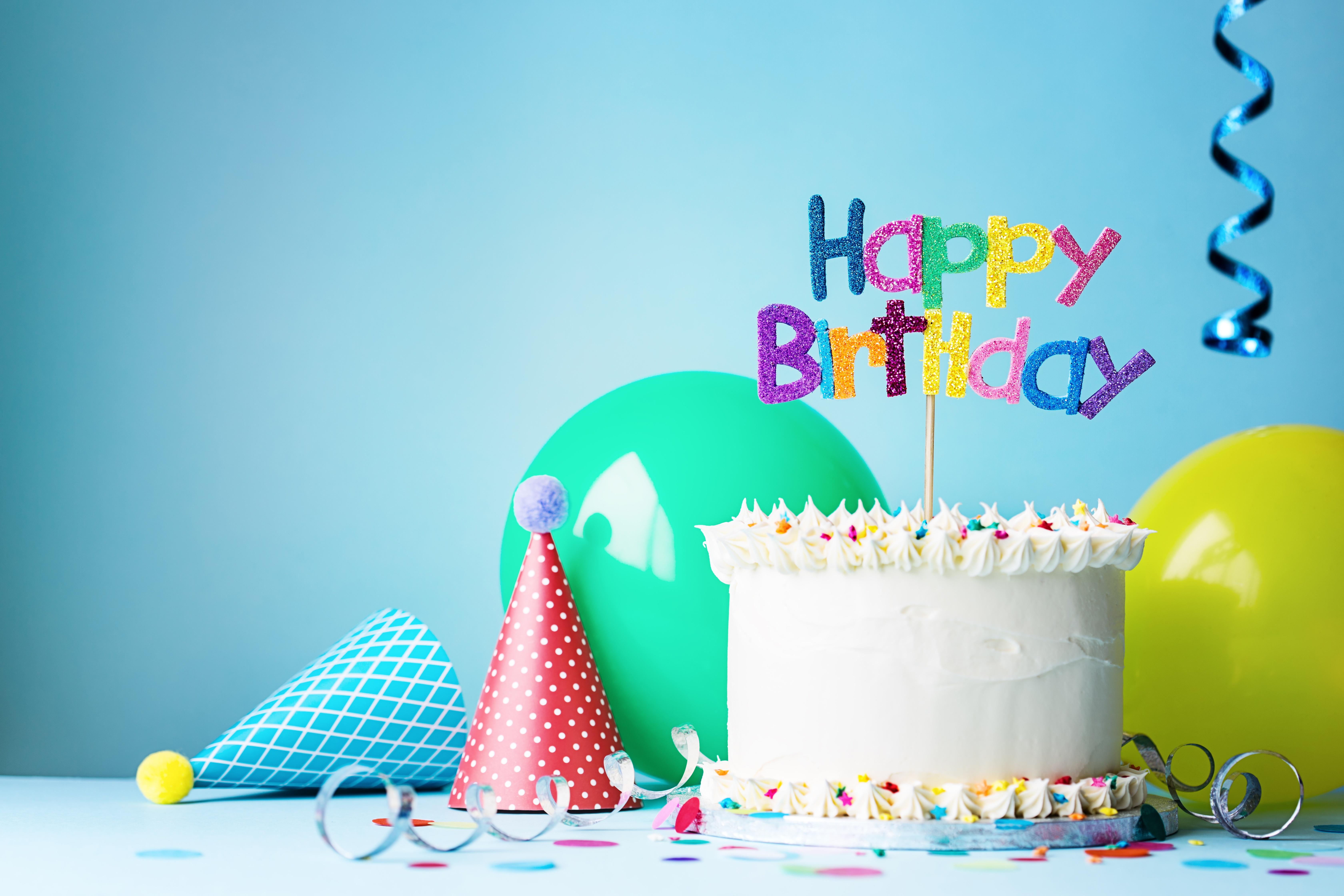Незабудками, открытка на день рождения ребенку фото