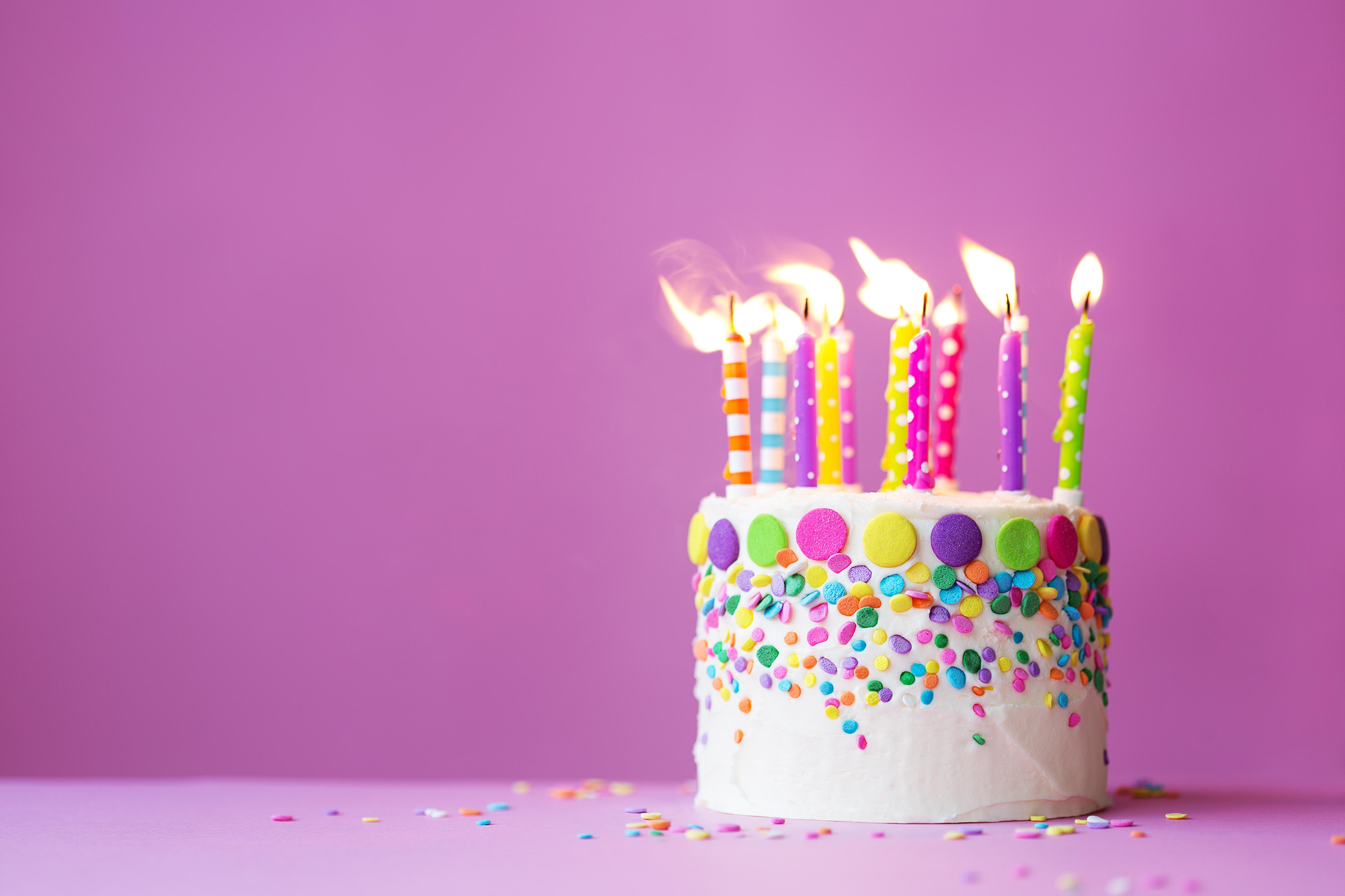Картинка поздравление торт, аппликация для мамы