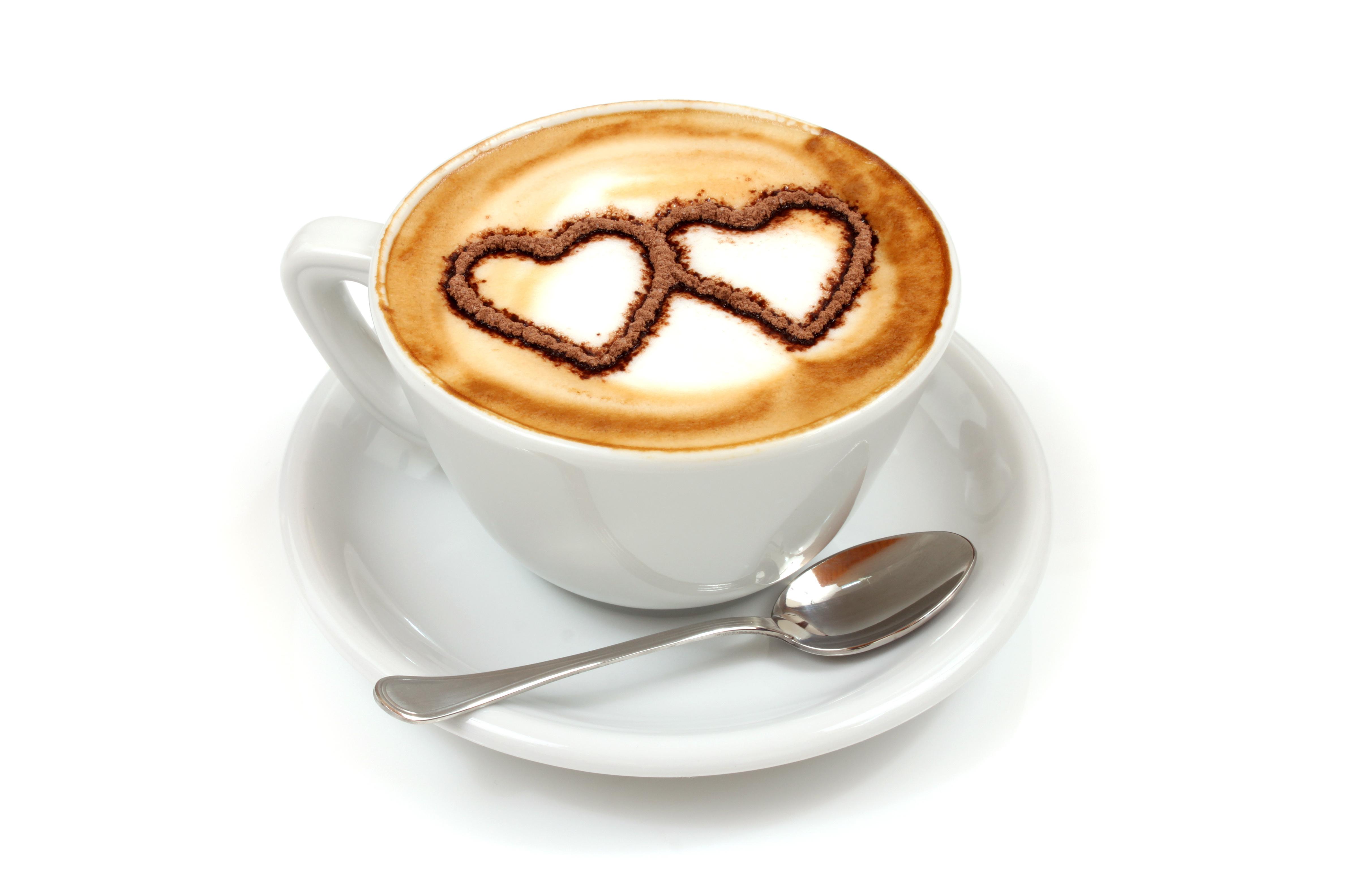 Картинки чашки кофе на белом фоне с надписью доброе утро