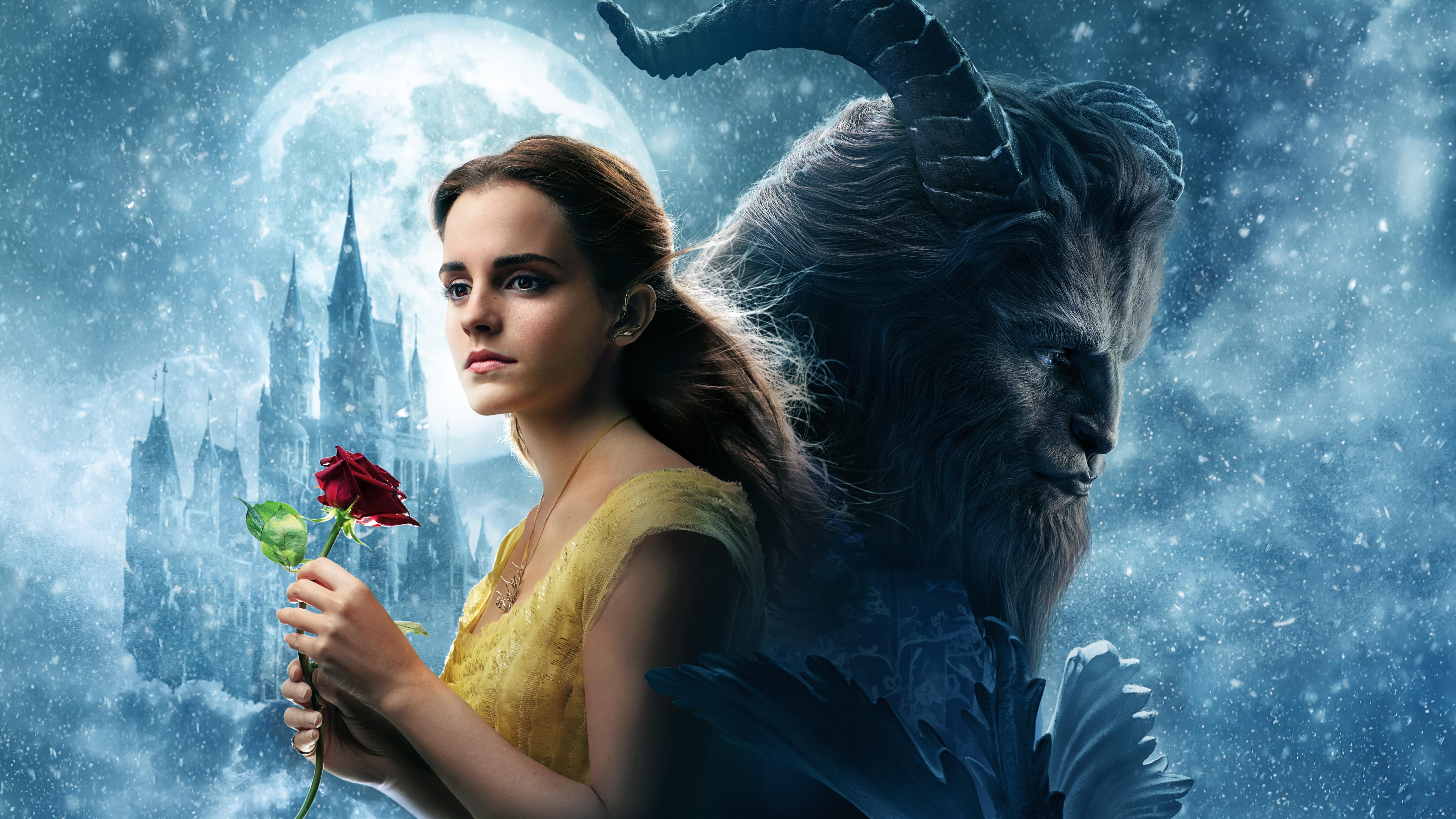 Гидонлайн фильмы 2018 красавица и чудовище