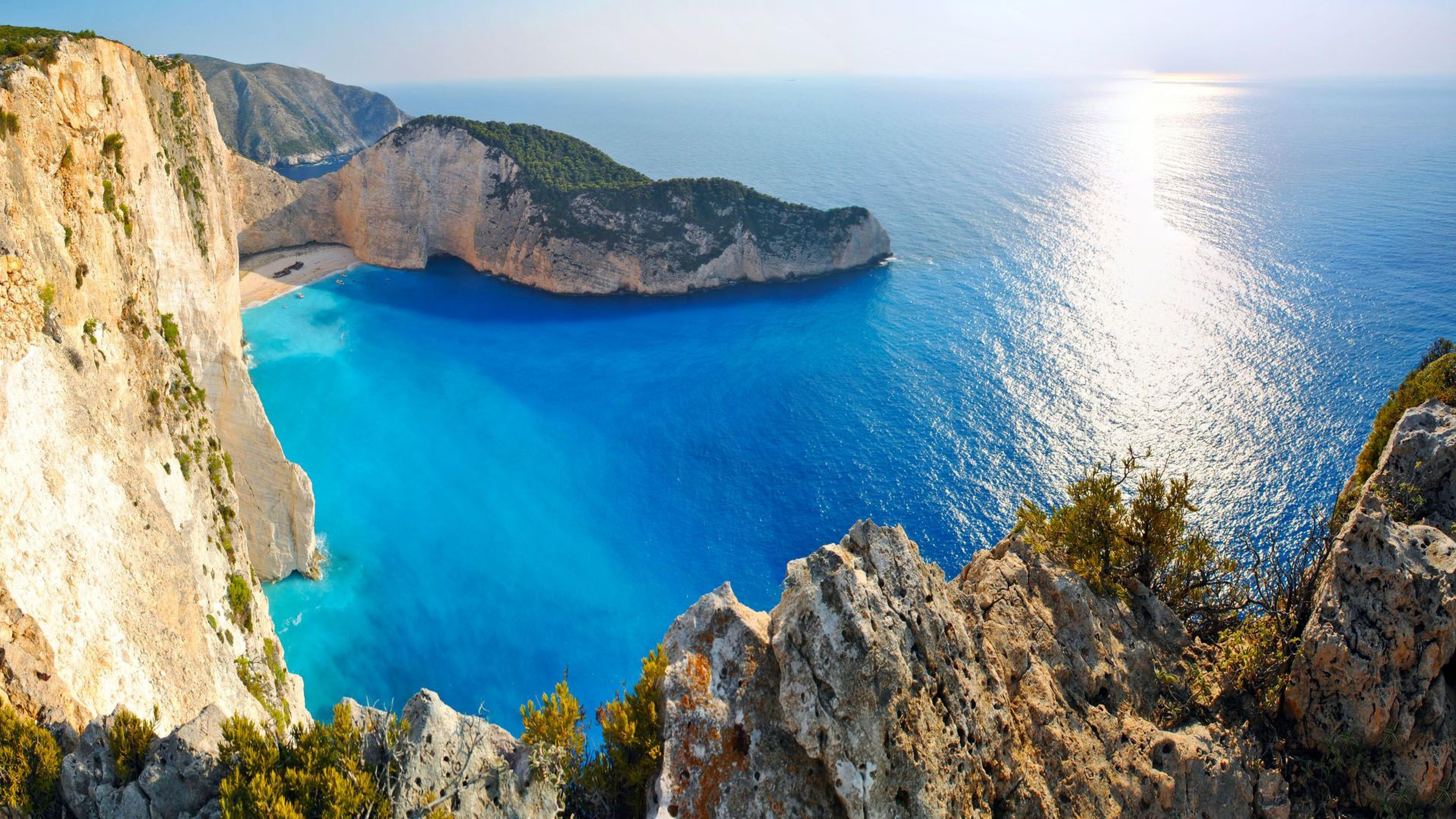 побережье греции фото в хорошем качестве ушла трио
