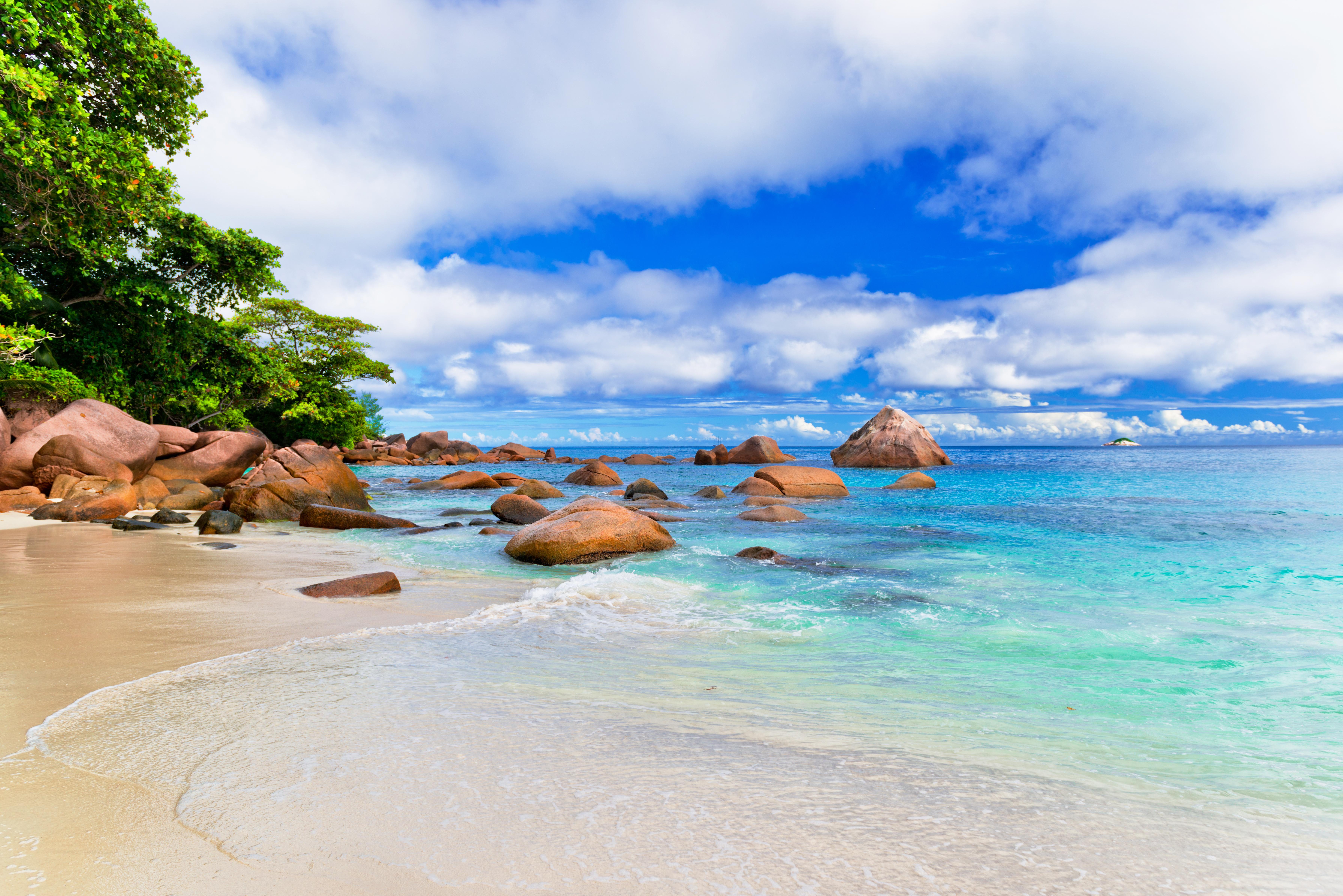 картинки пляж большое разрешение отличие других