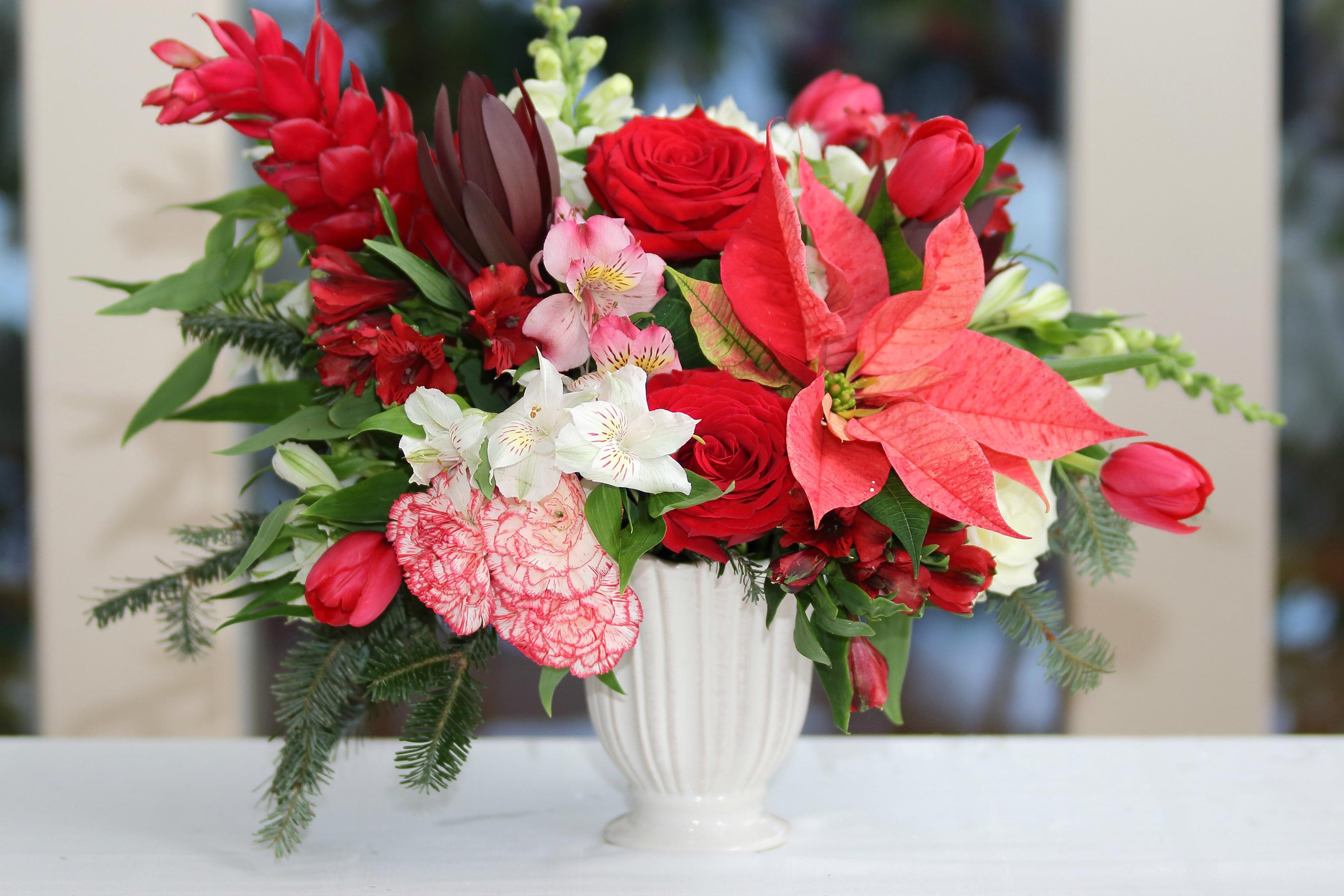 Картинки с цветами розы и тюльпаны, днем работника прокуратуры