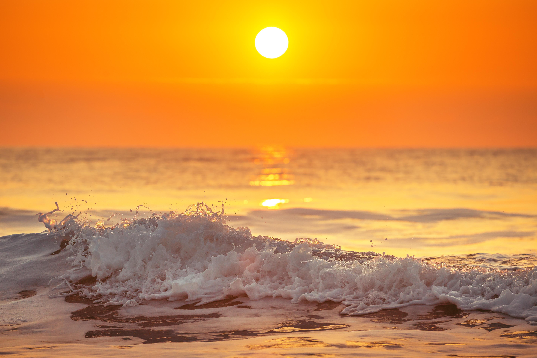 Нормальные смешные, картинка солнечного дня на море