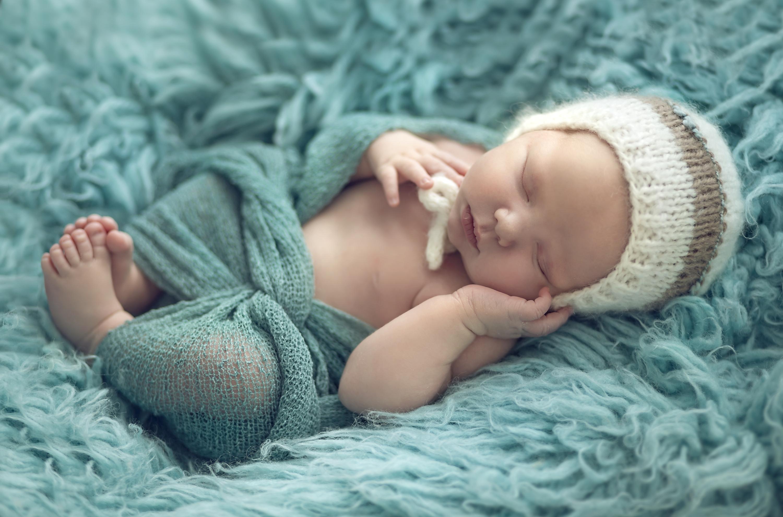 Картинки спящих малышей, юбилею