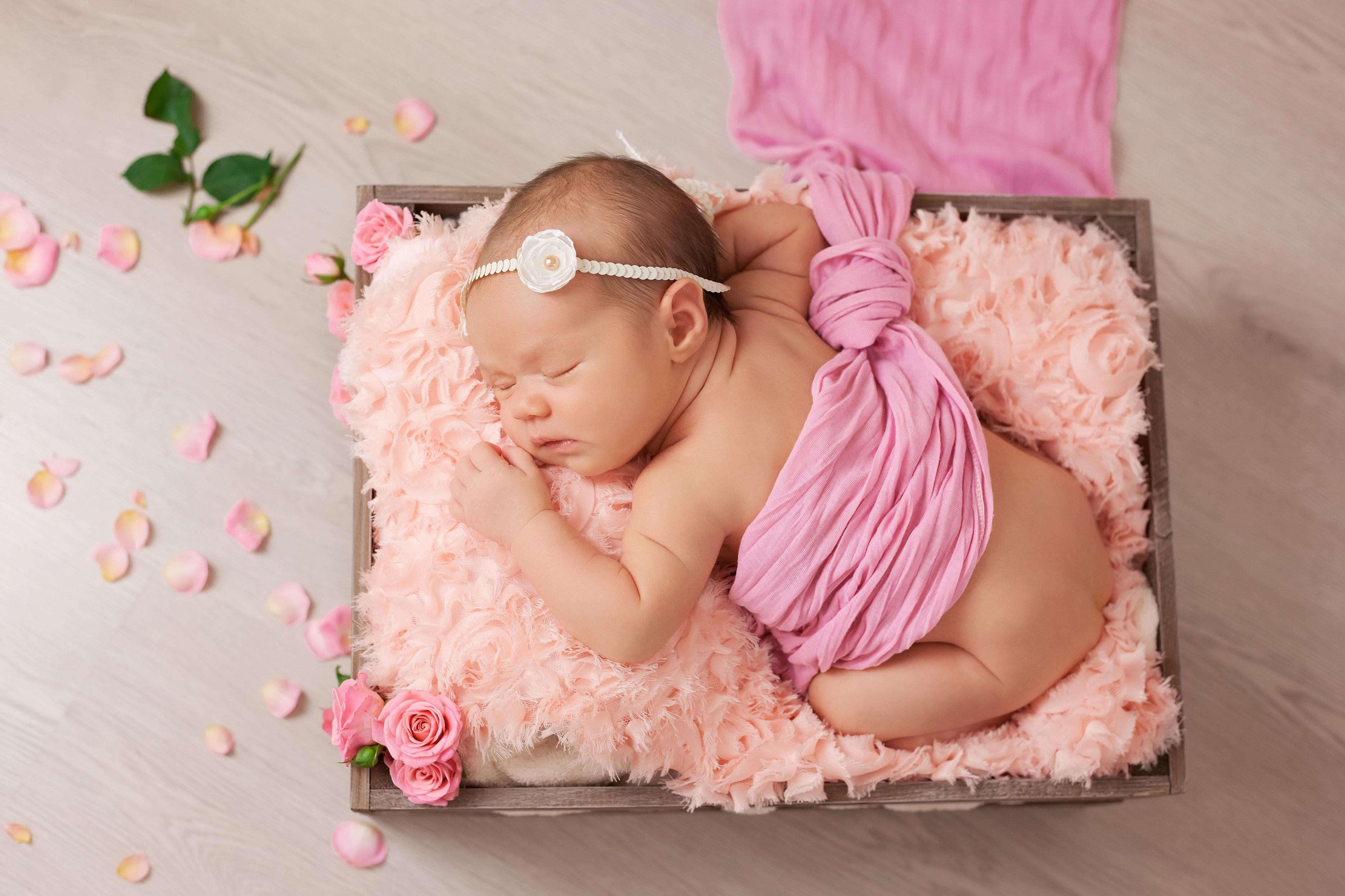 Фоны для, картинки новорожденного ребенка девочки