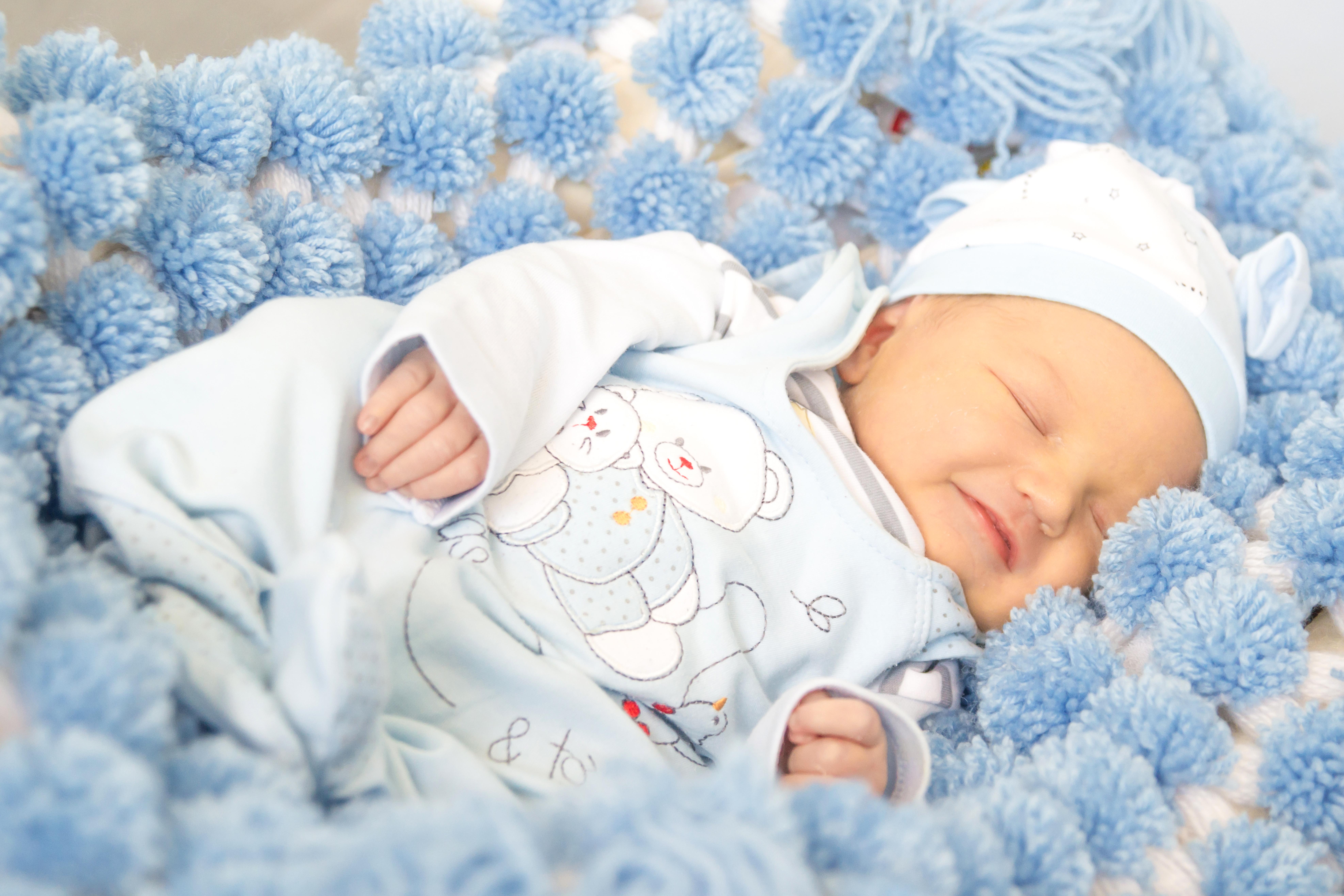 Картинки новорожденных детей, журналов своими