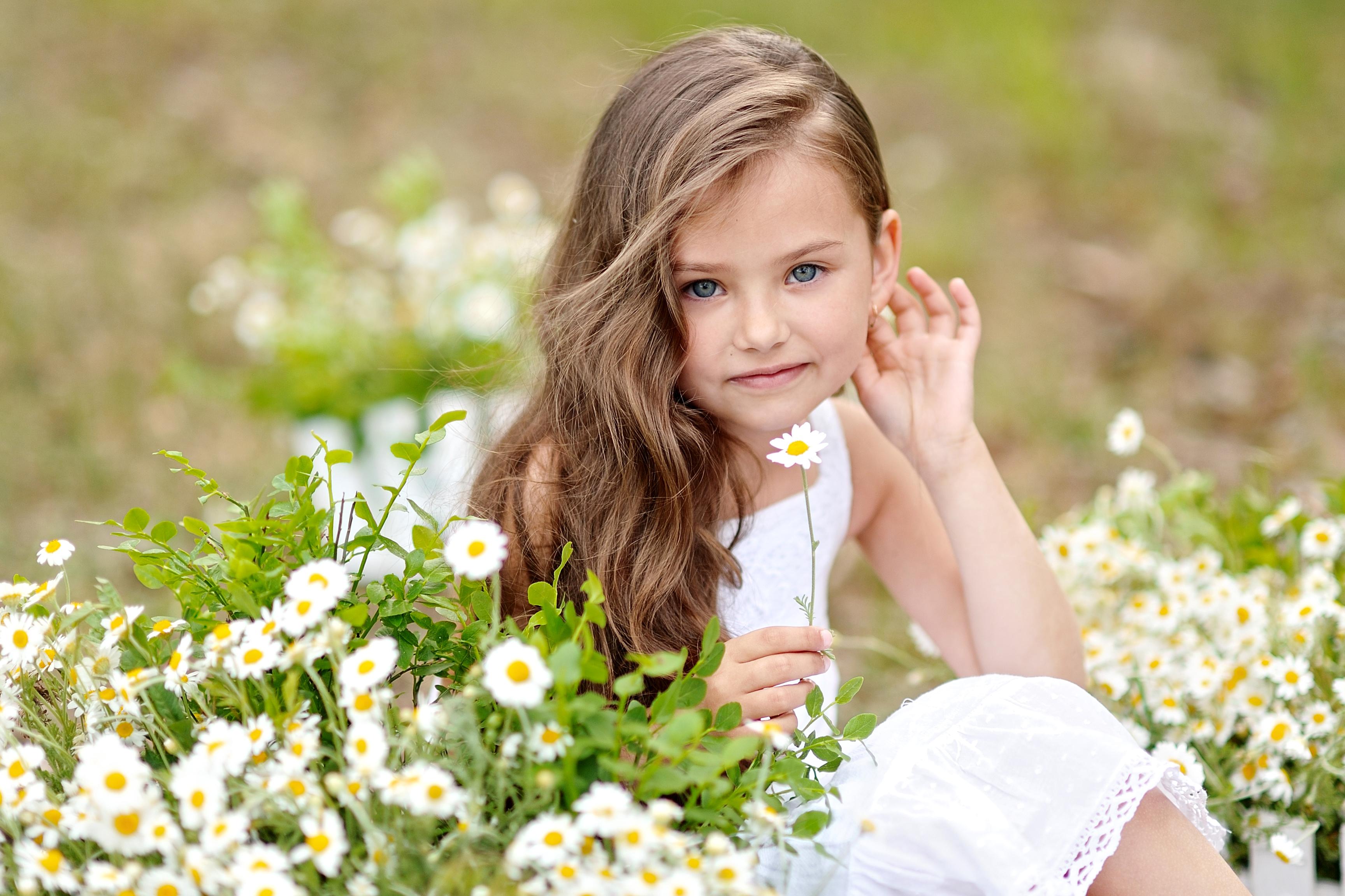 Красивые картинки для маленьких девочек