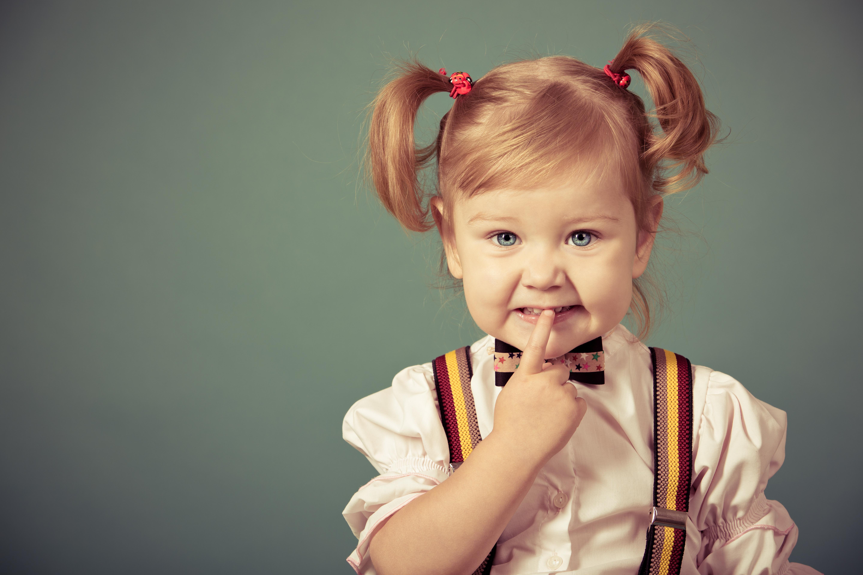 Смешные картинки с девушками для детей