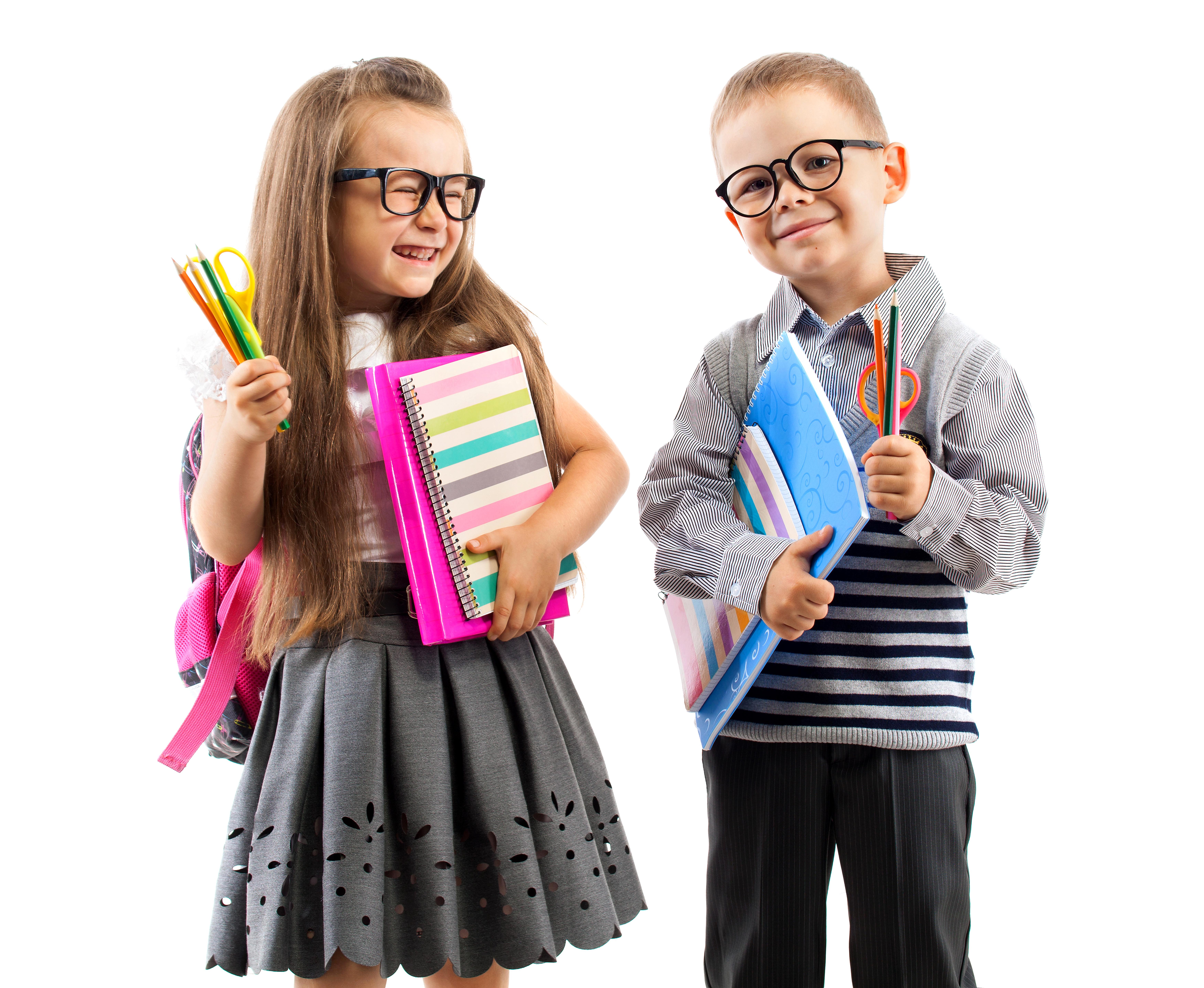 Школьники картинки из книги