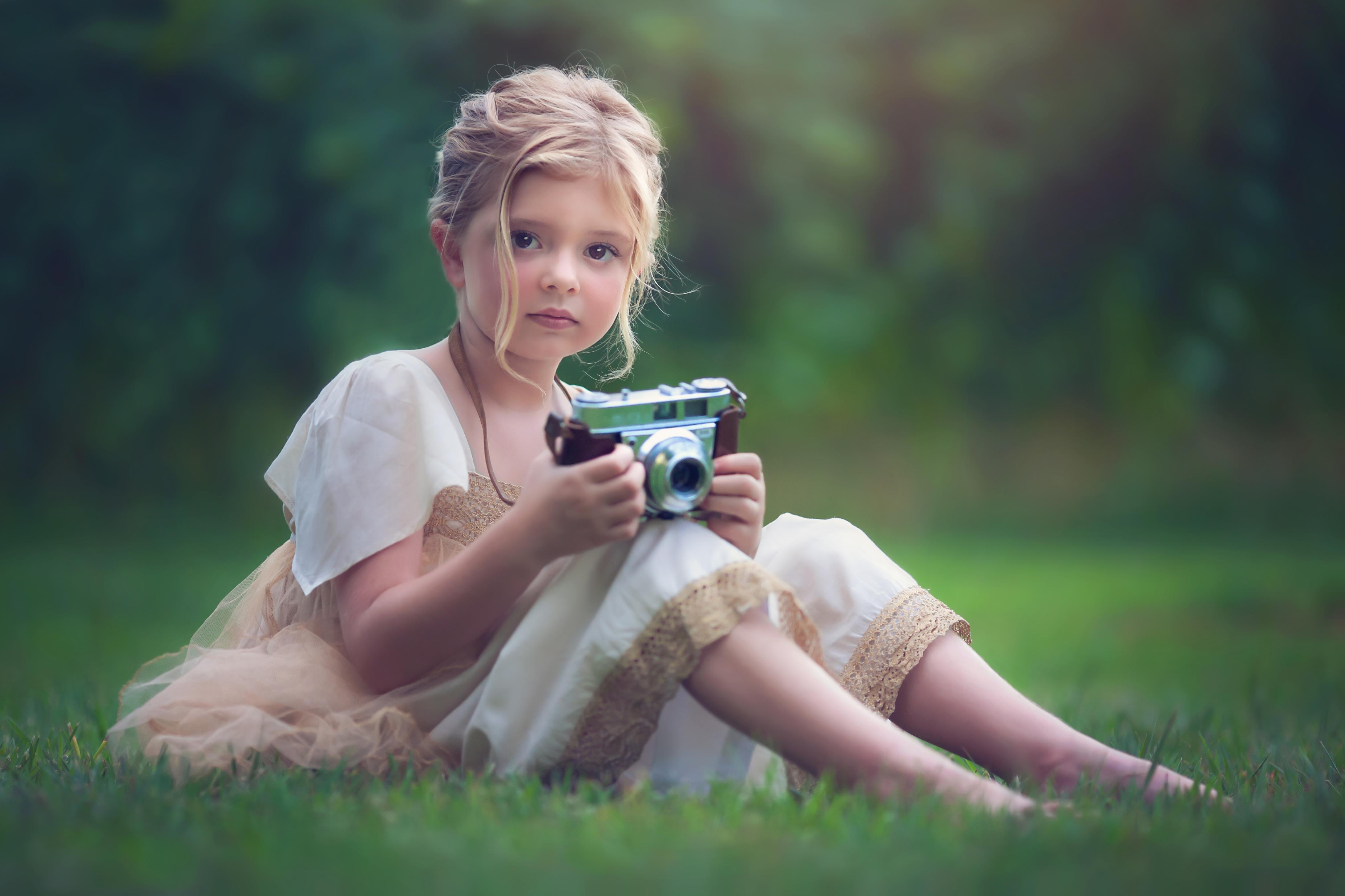 Моя маленькая девочка картинка