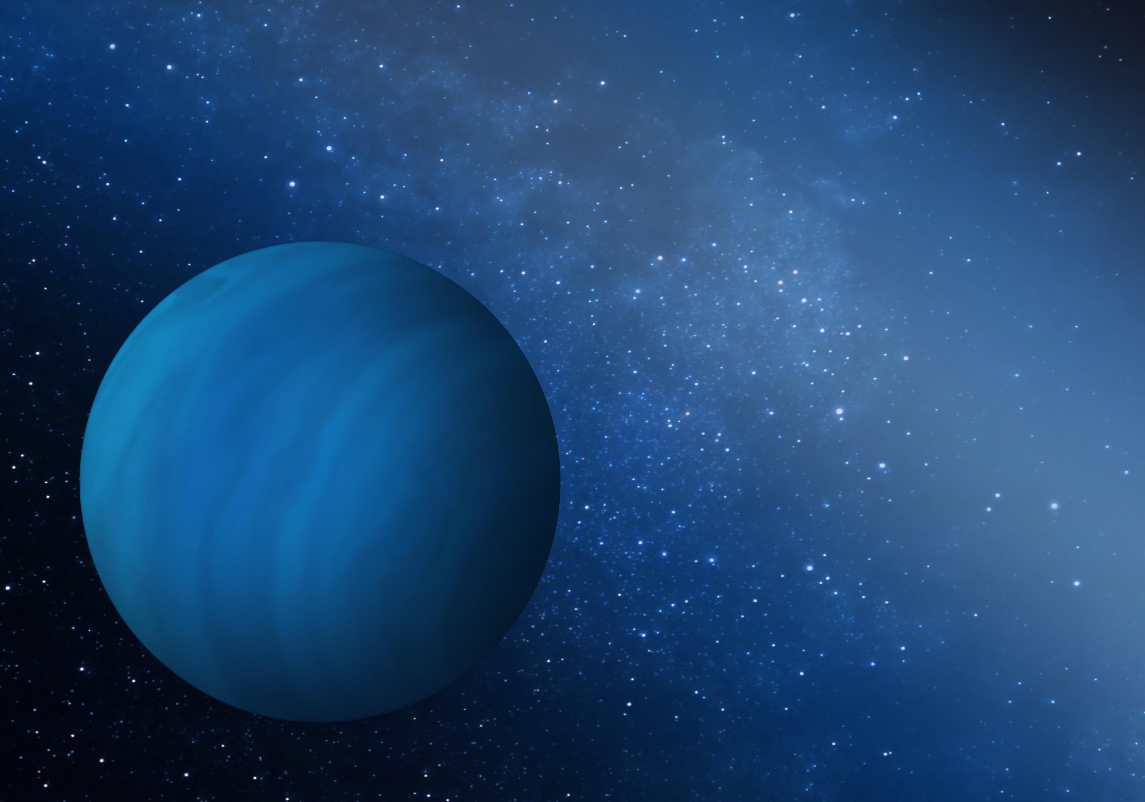 нептун фото планеты из космоса владельцы загородных