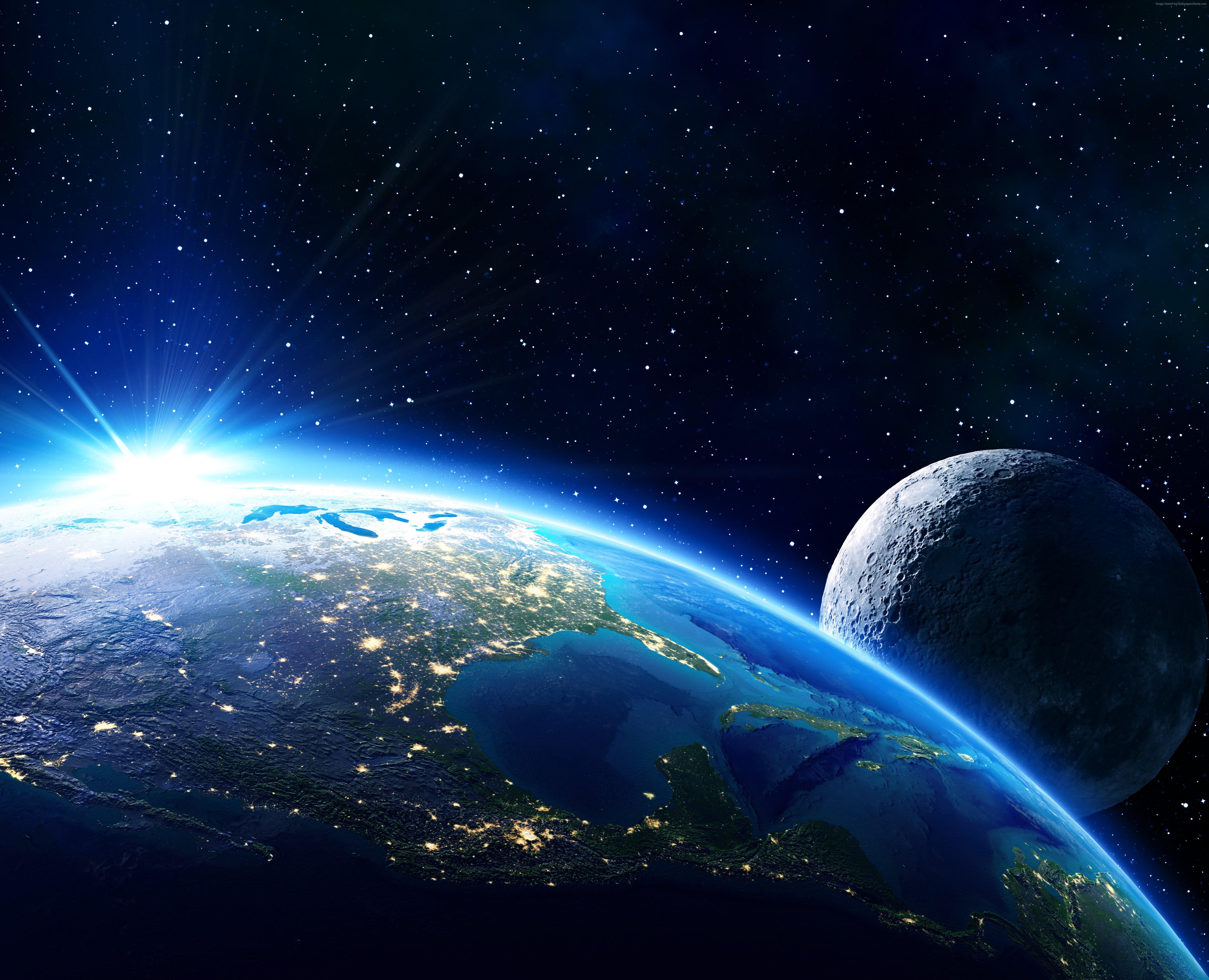 космос картинки на заставку