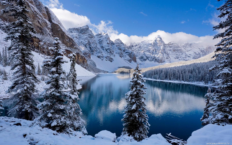 Зима картинки фото красивые