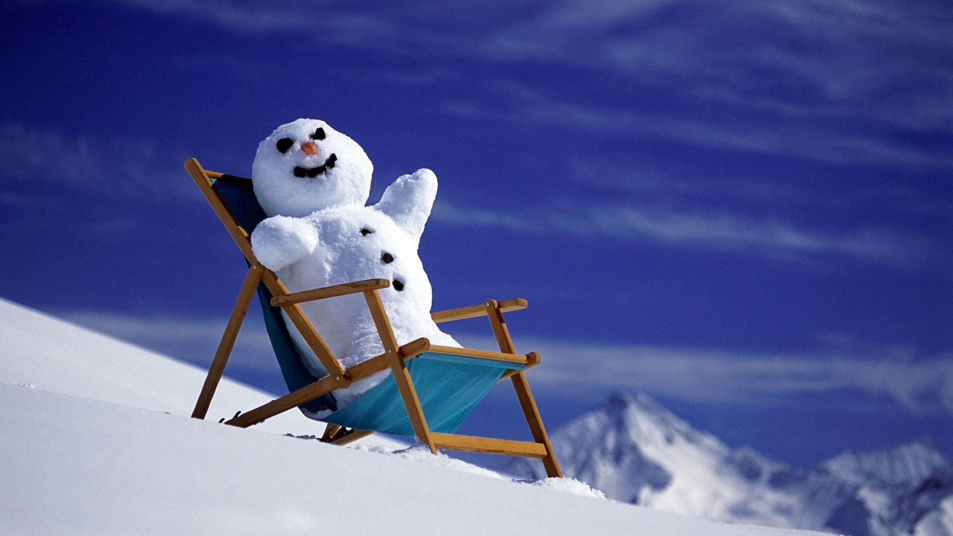 Приколы, прикольные картинки про зиму