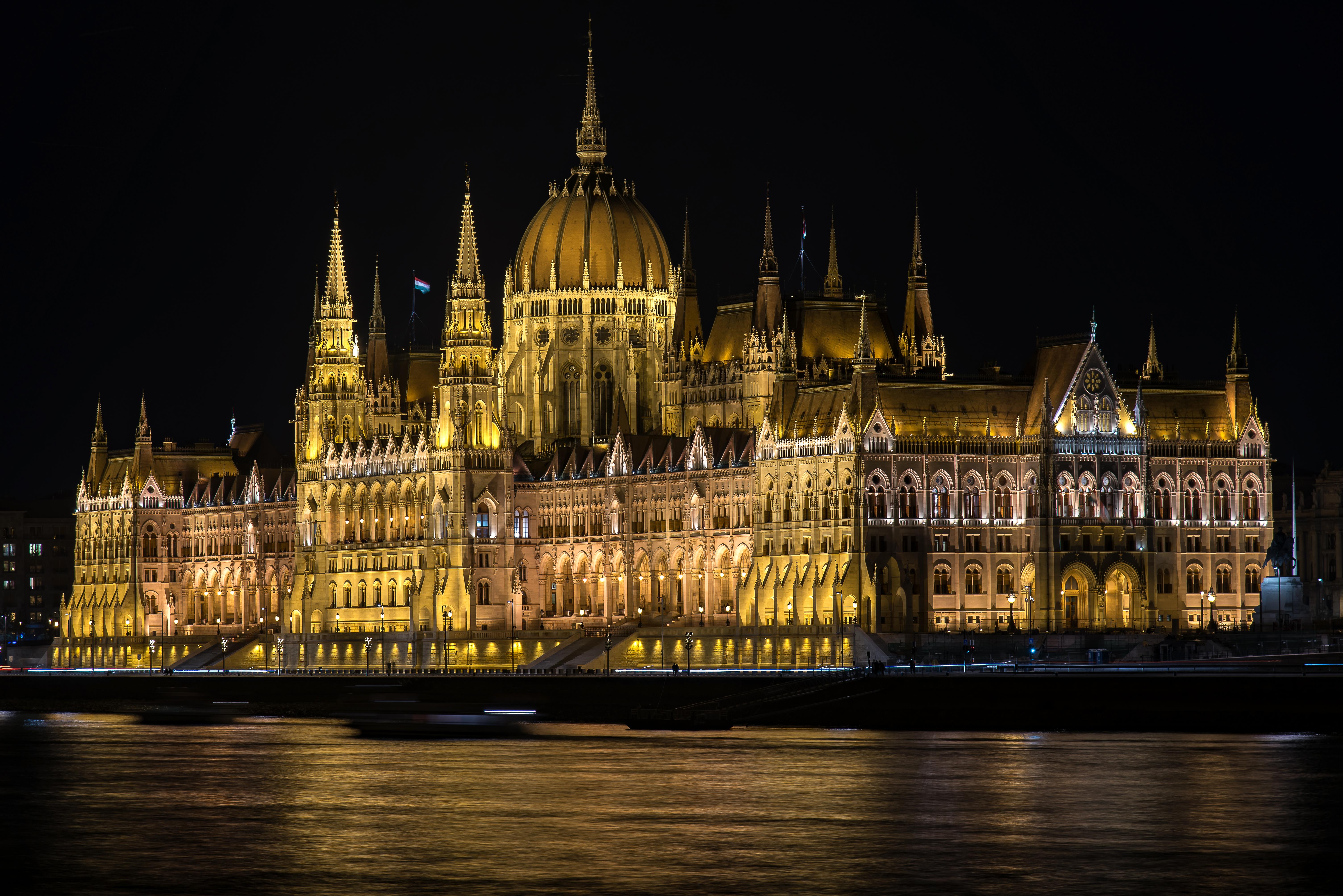 Достопримечательности венгрии фото и описание