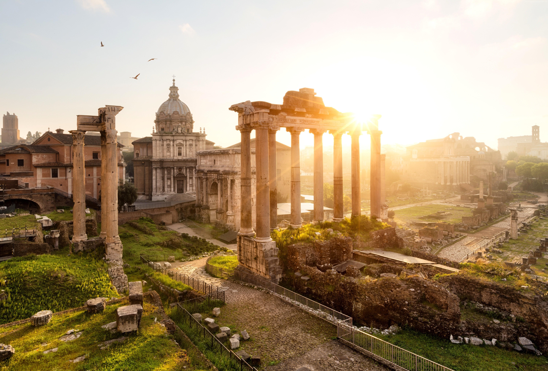 античная италия картинки остается
