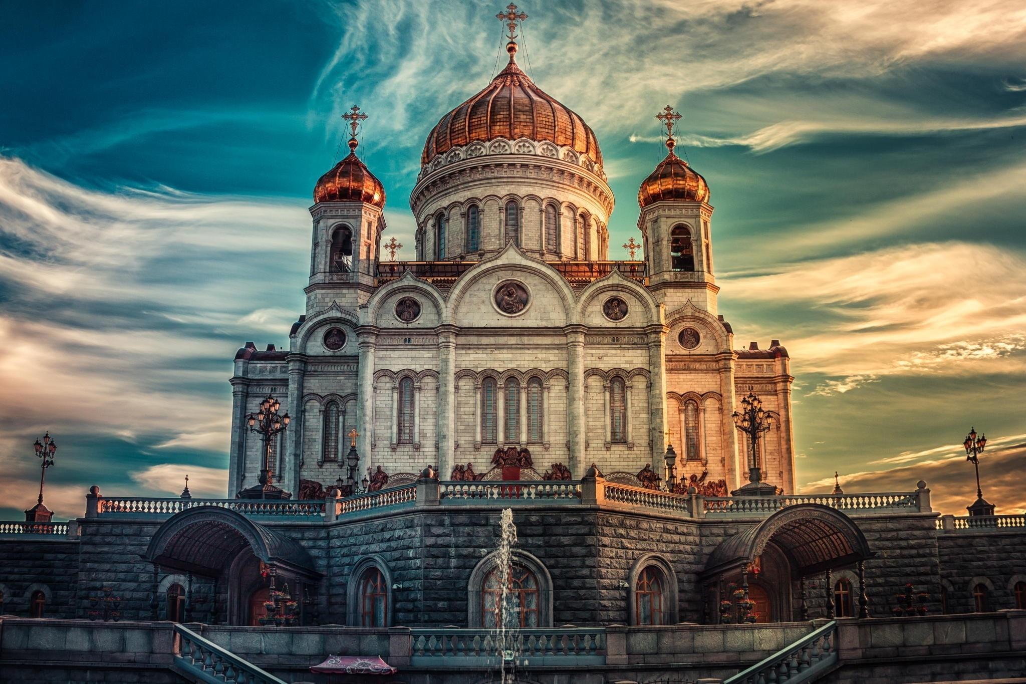 существует качественные фото соборов церквей россии автомобиль дешевле