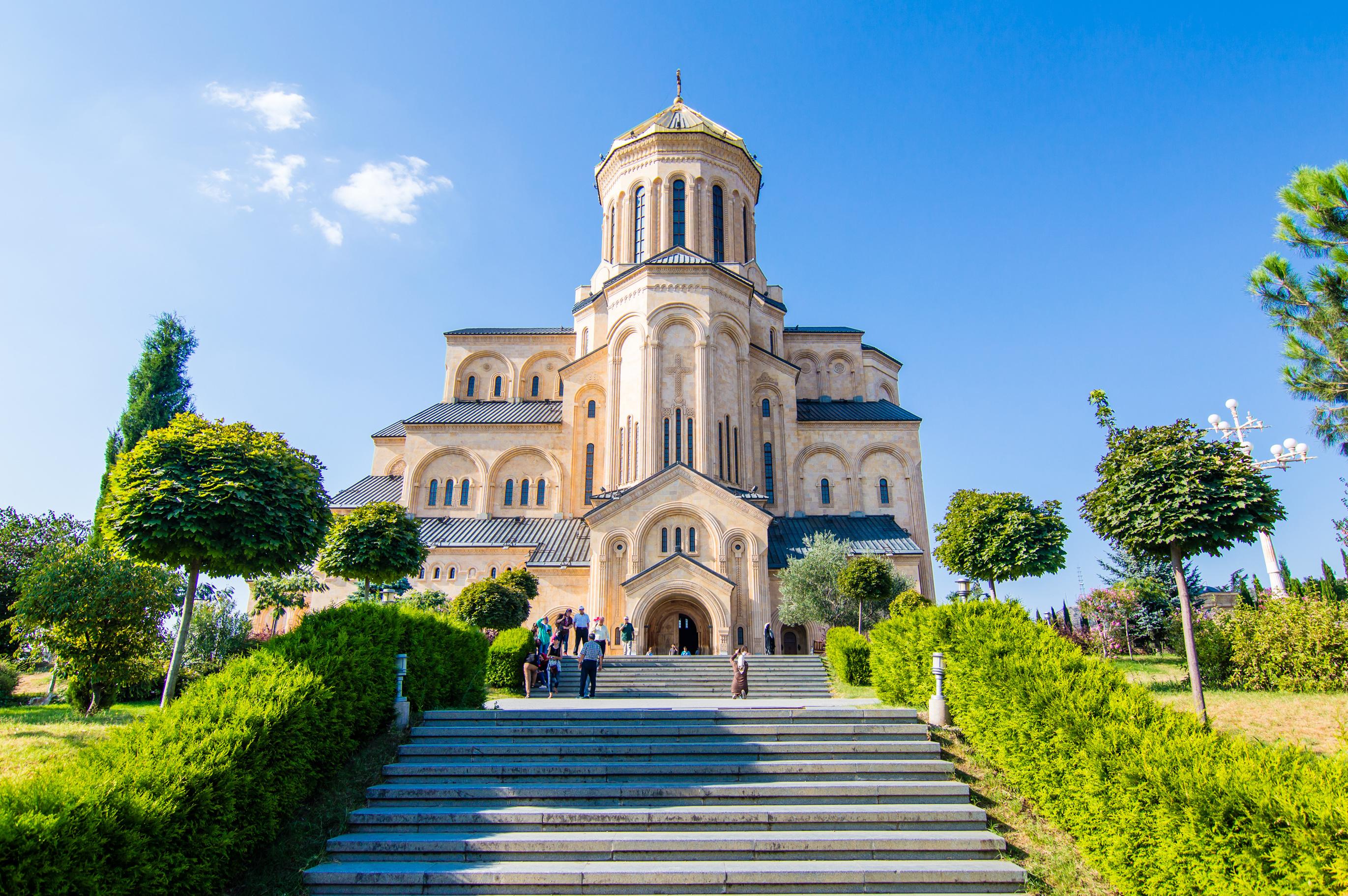 Картинки по запросу Тбилиси обои