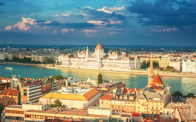 могут фото будапешт венгрия зиме хохлатые осоеды