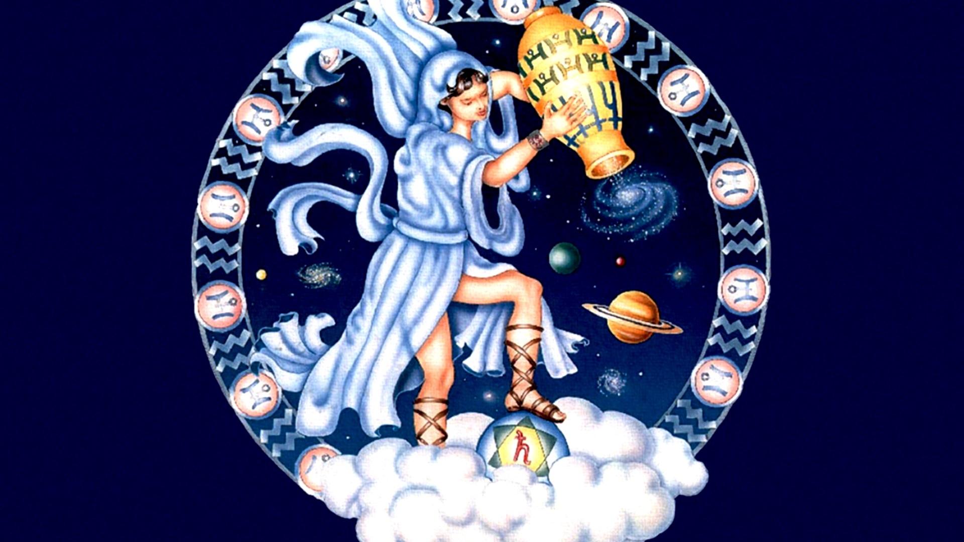 водолей знак зодиака красивые картинки для существование некоторых