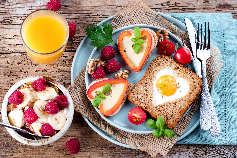 Картинки, утренний завтрак картинки