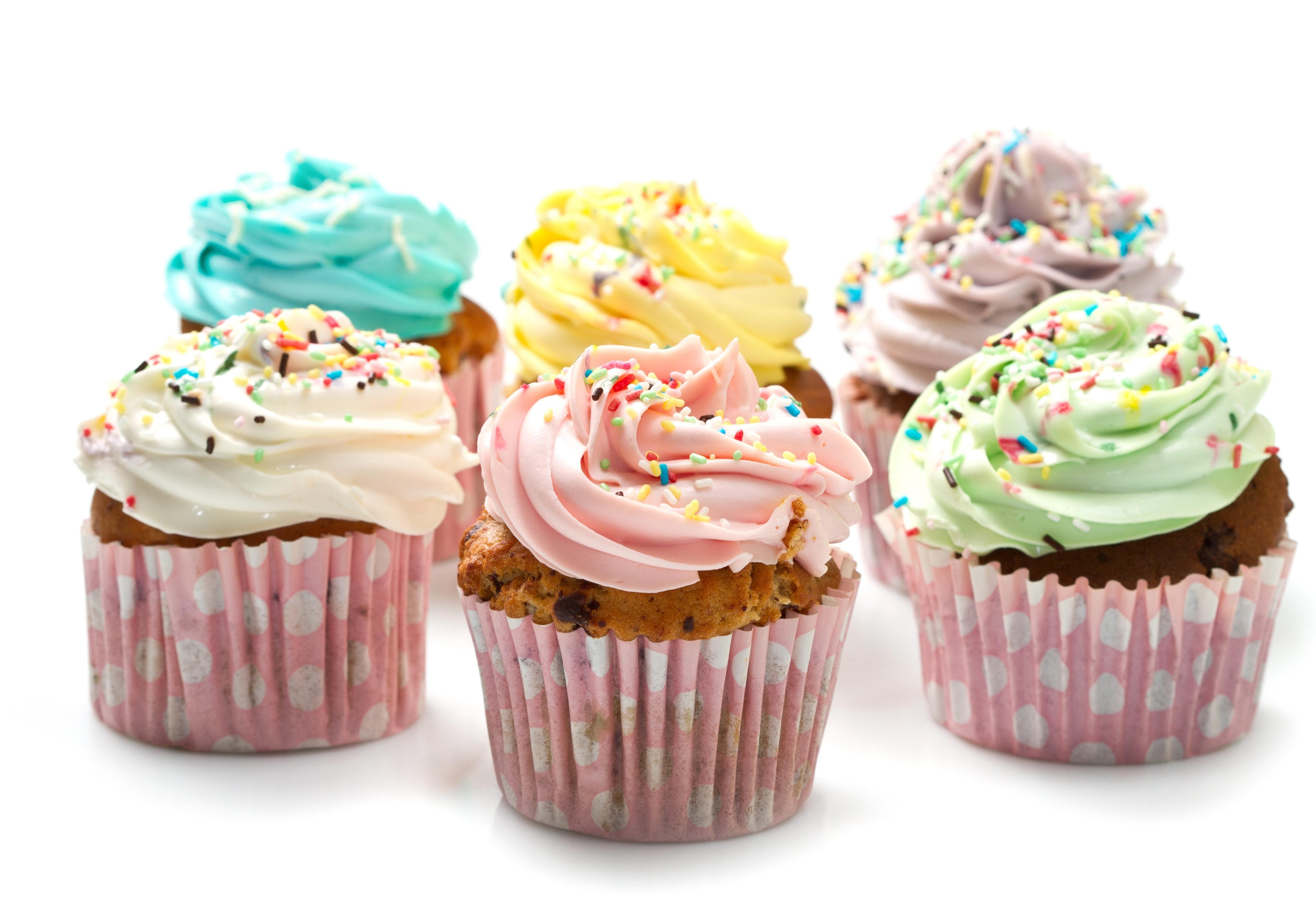 Картинки со сладостями, днем рождения