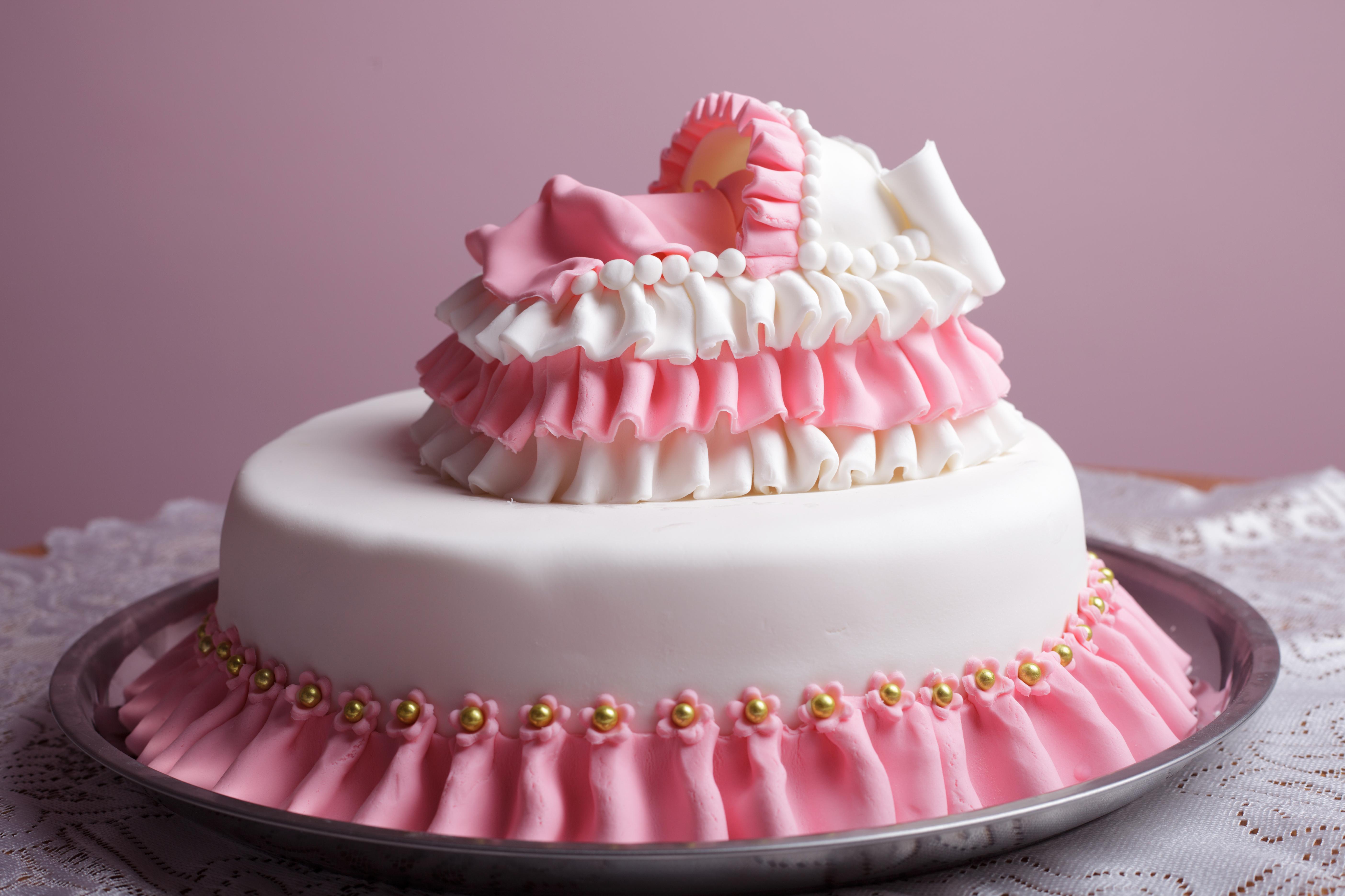 Картинки когда изготовлены торты