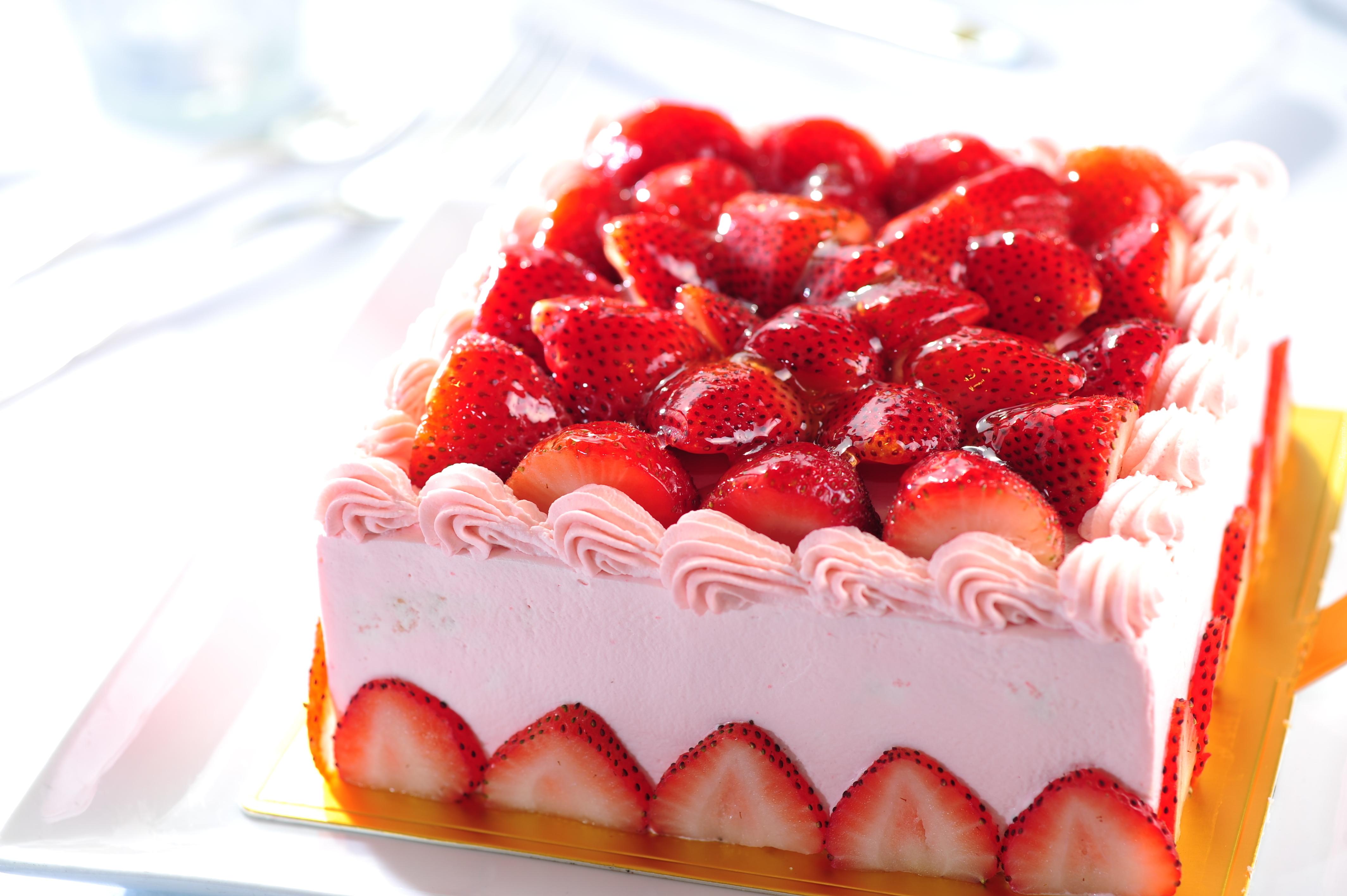Красивые открытки тортики