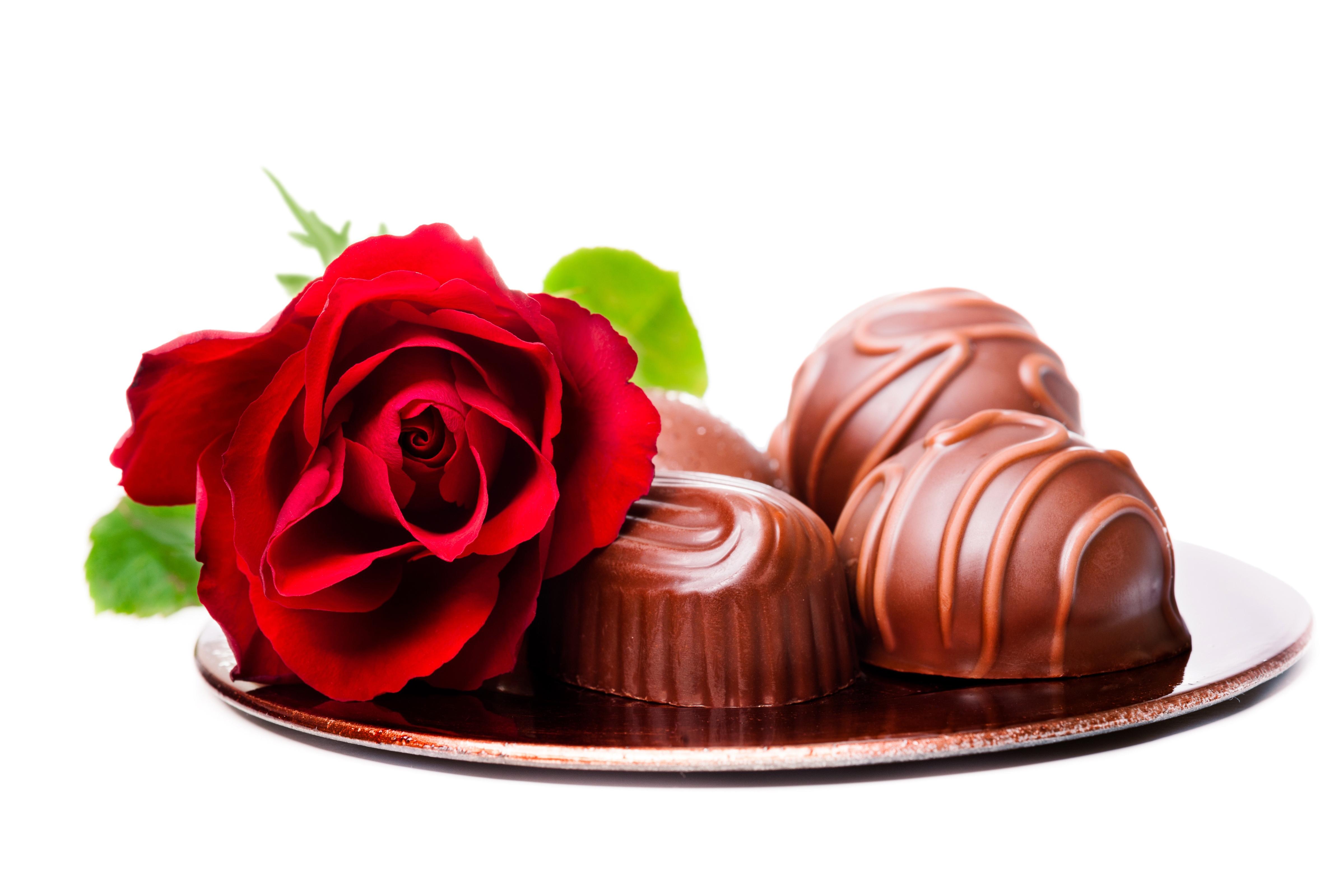 Картинка с днем конфет