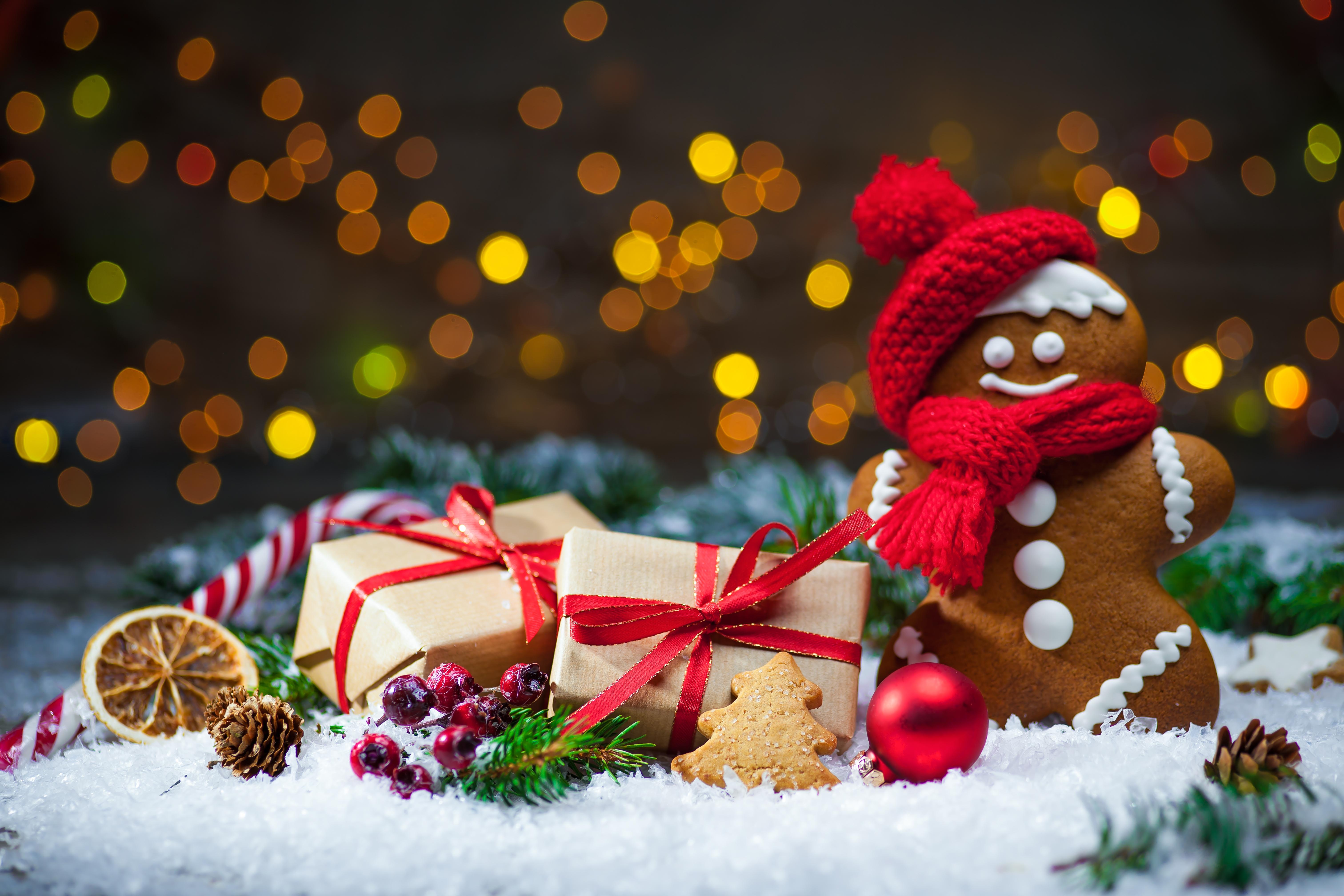 Картинки на новогоднее настроение