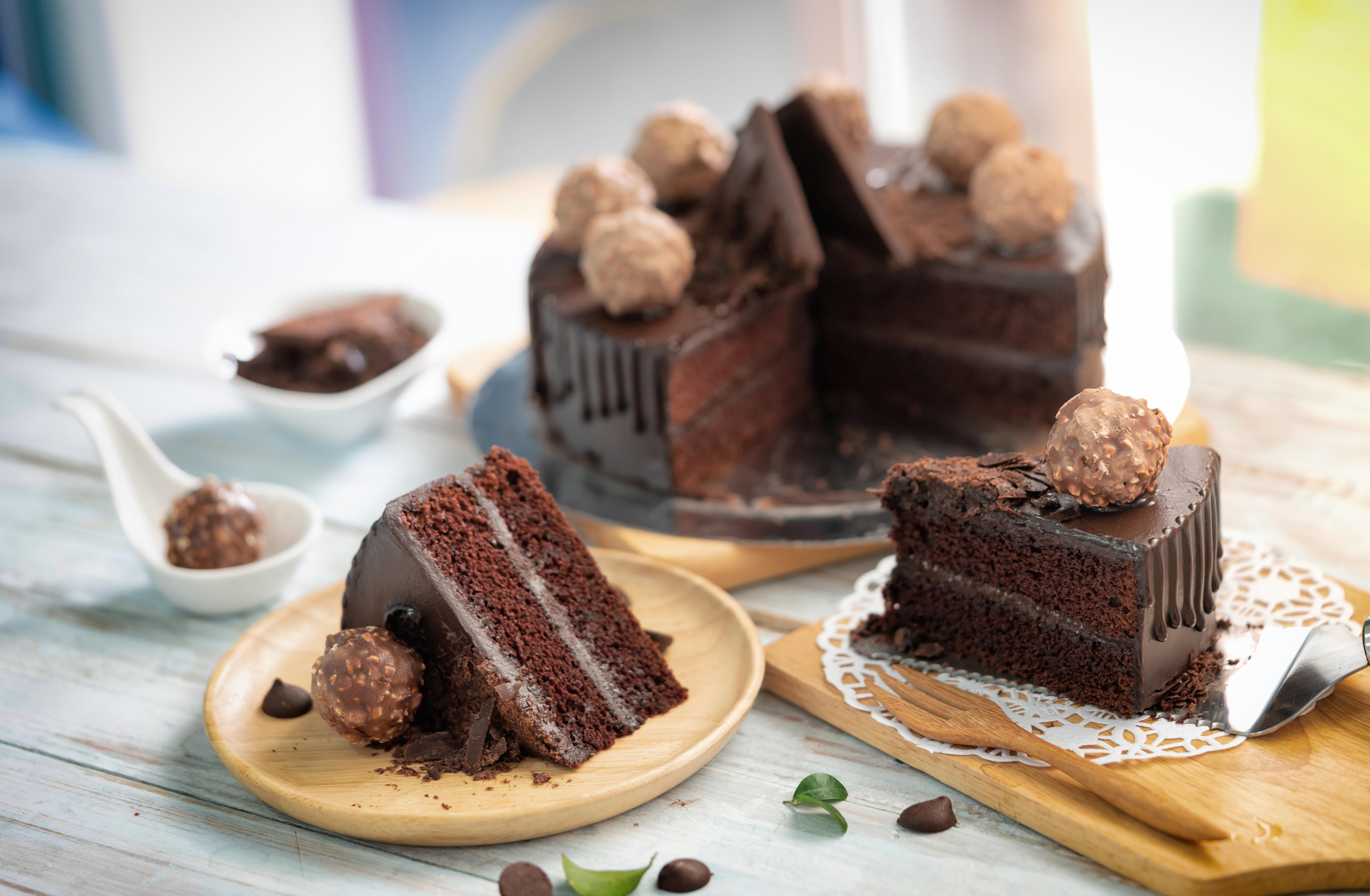 Картинки пирожного шоколадного