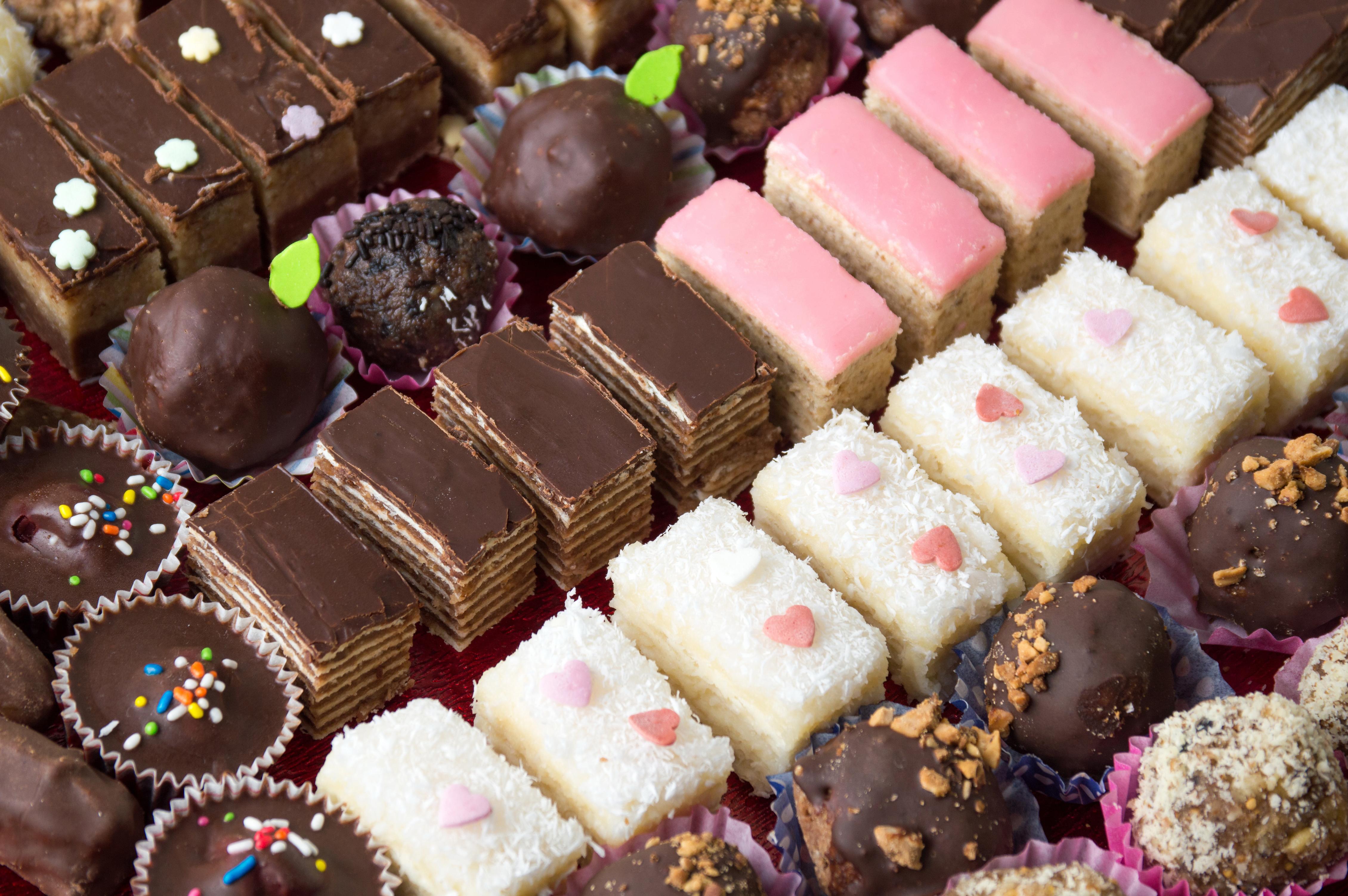 Шоколадки картинки и сладости