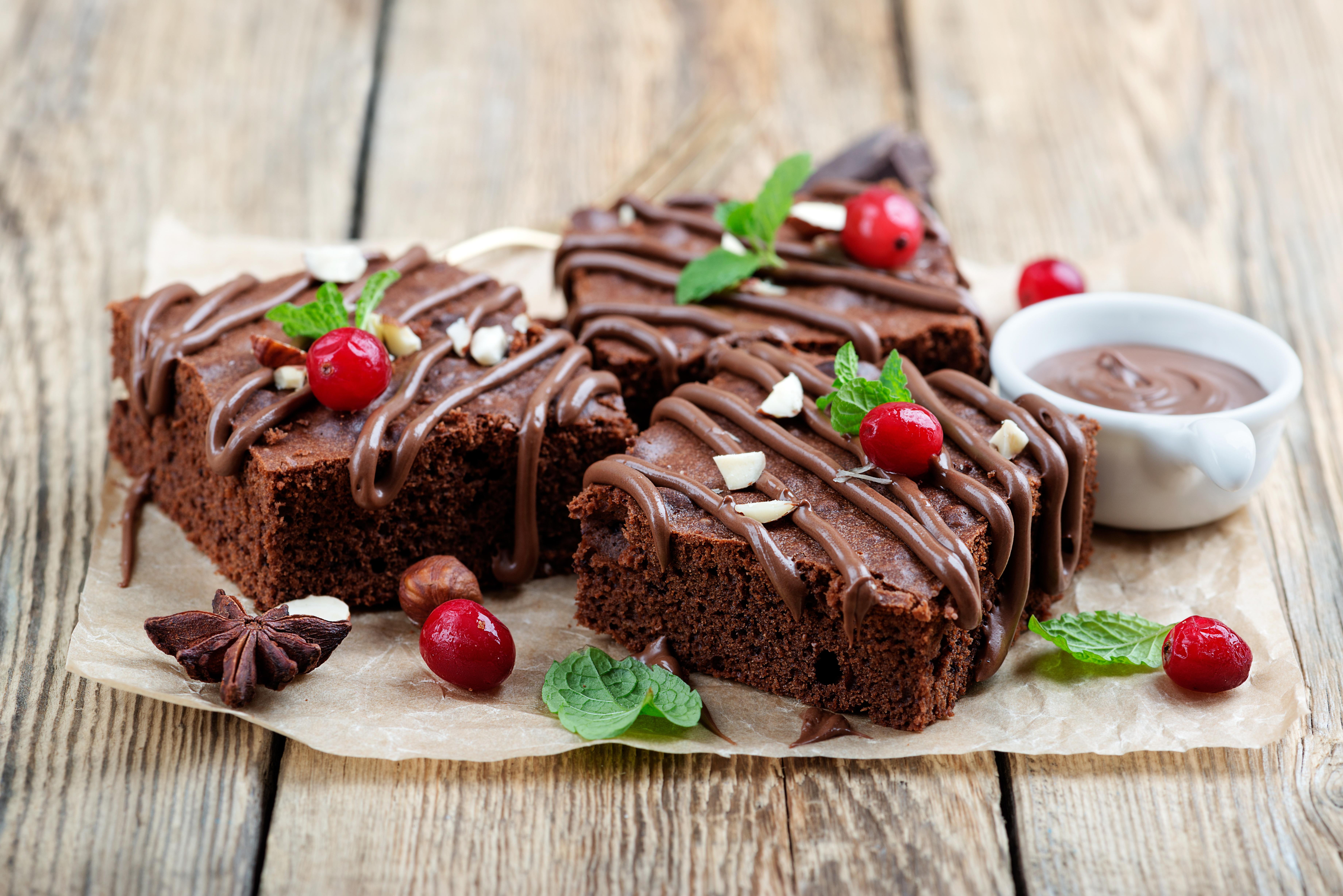шоколад пирожные картинки мульча заменит собой