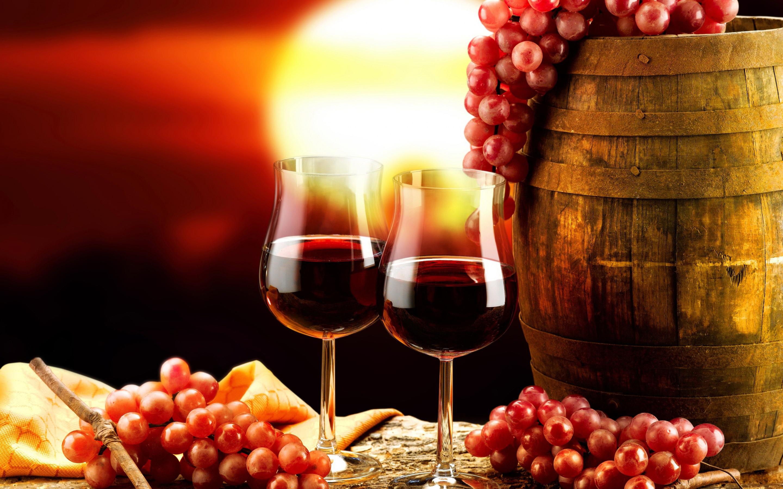 Картинки с бочкой и вином, днем рождения девушке