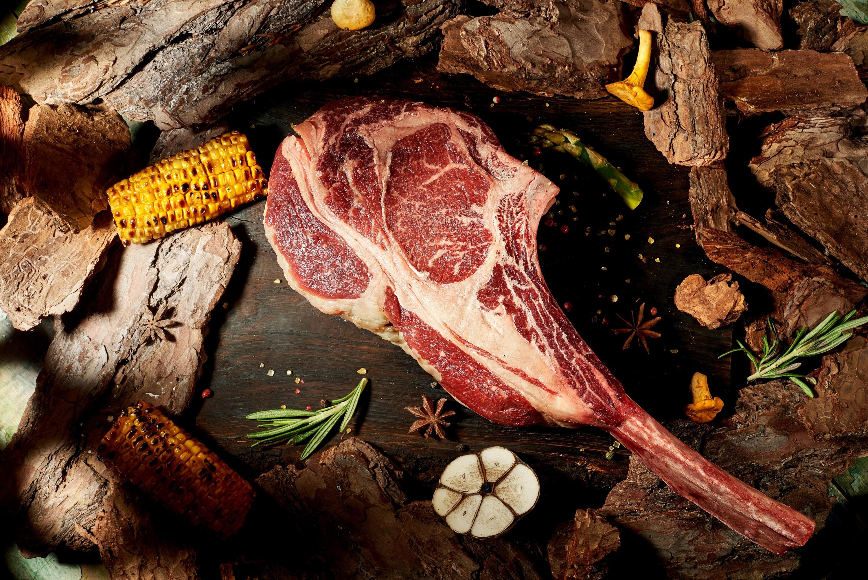 Мясо на кости картинки
