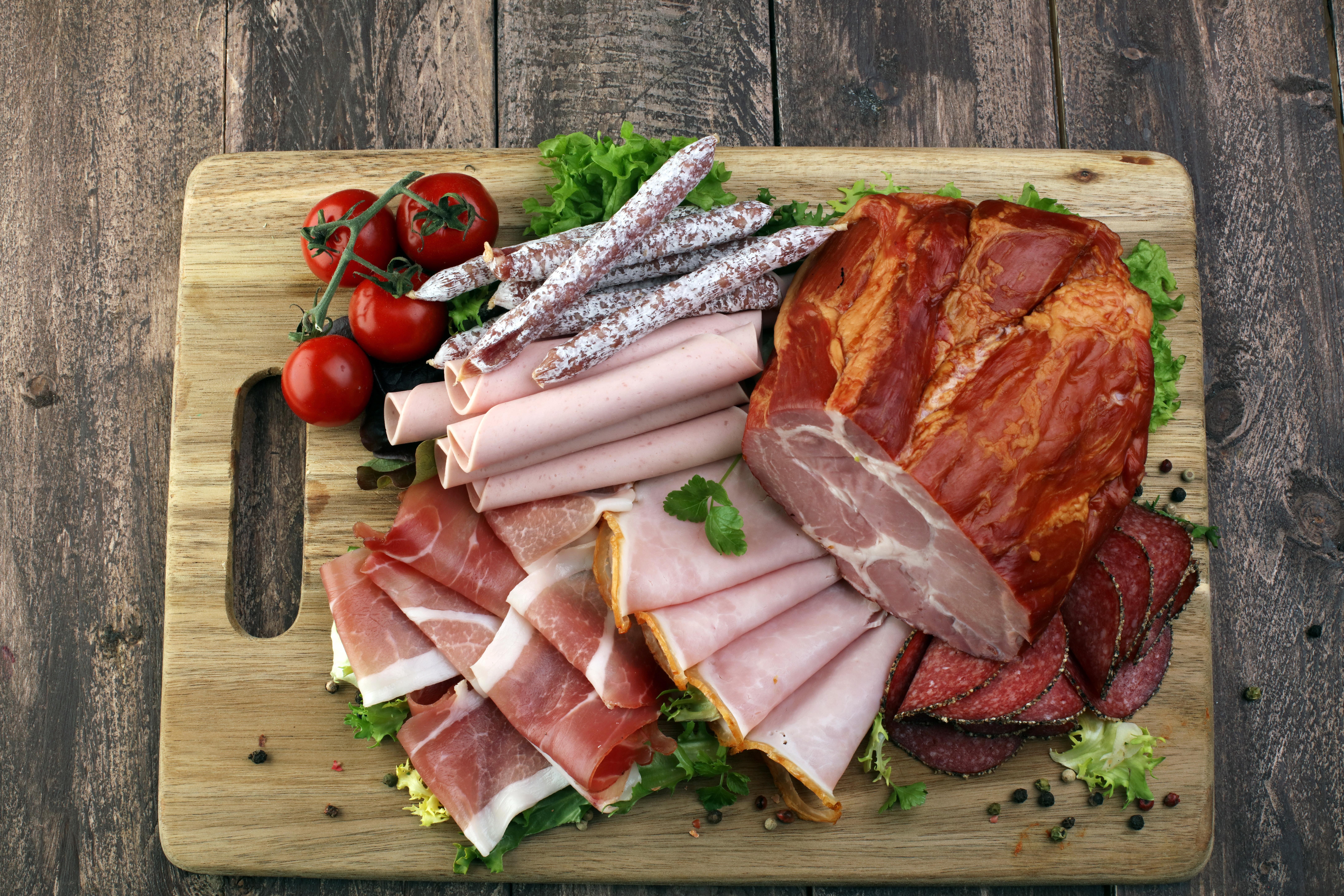 днем рождения копченое мясо картинки покрытию предъявляются высокие