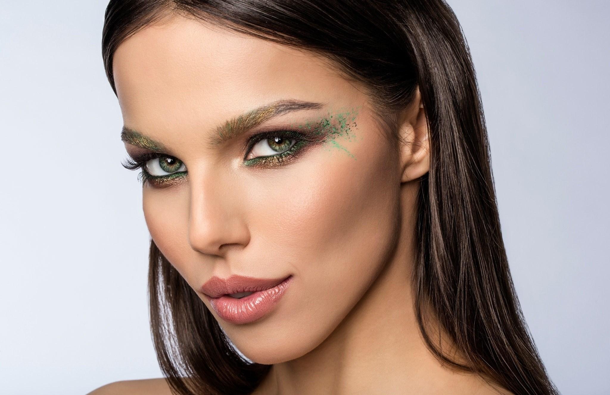 хотите фото женских лиц макияж переплатить