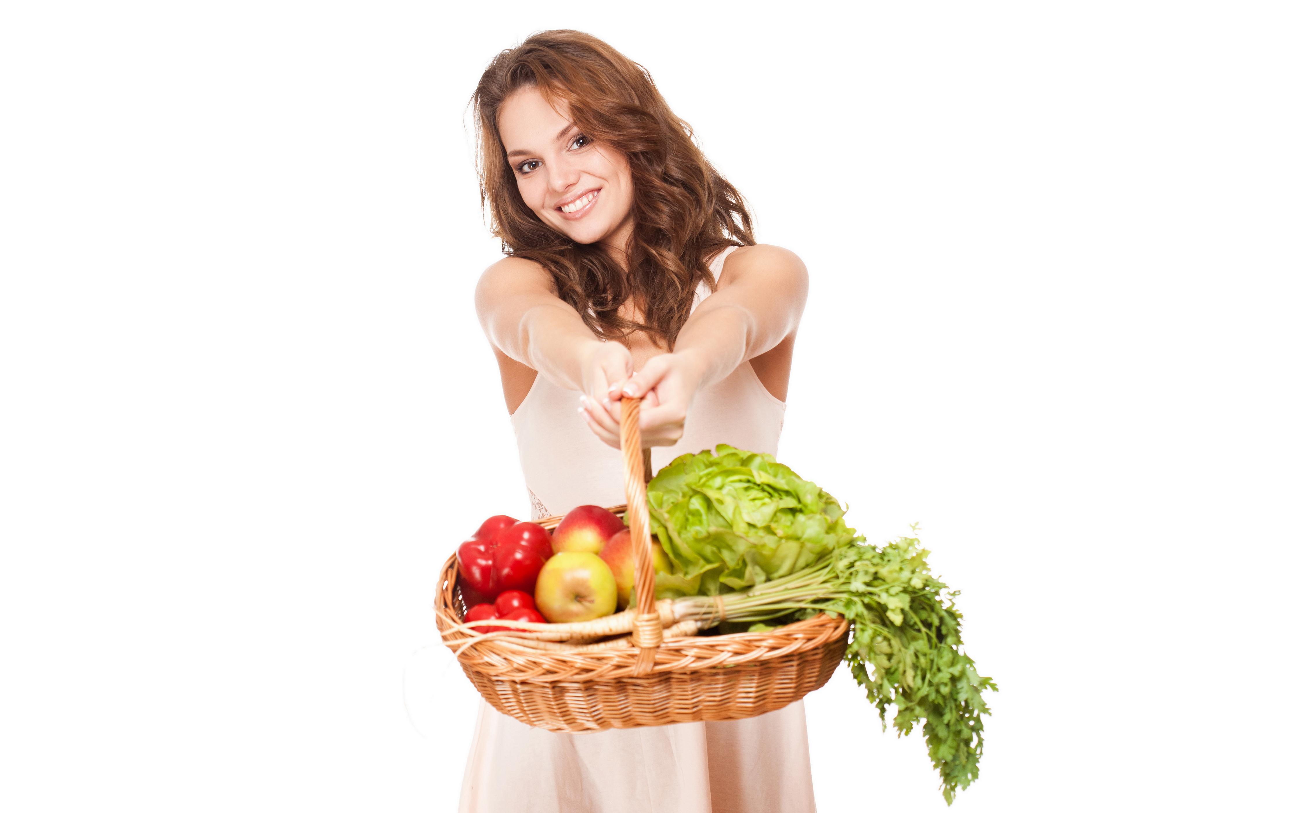 Здоровые Диеты Для Моделей. Секреты диеты моделей