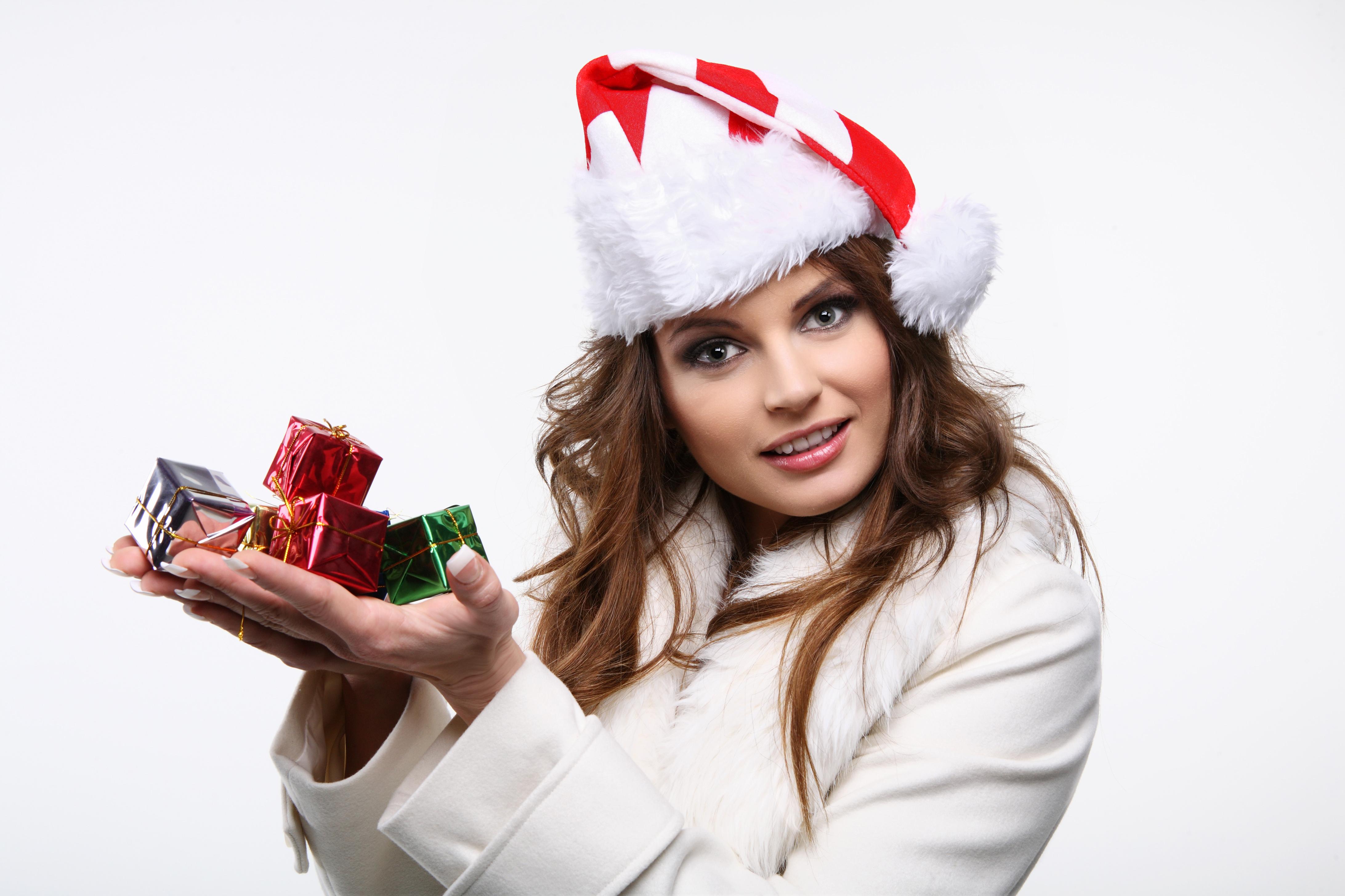 Надписью, прикольная картинка девушка в подарок