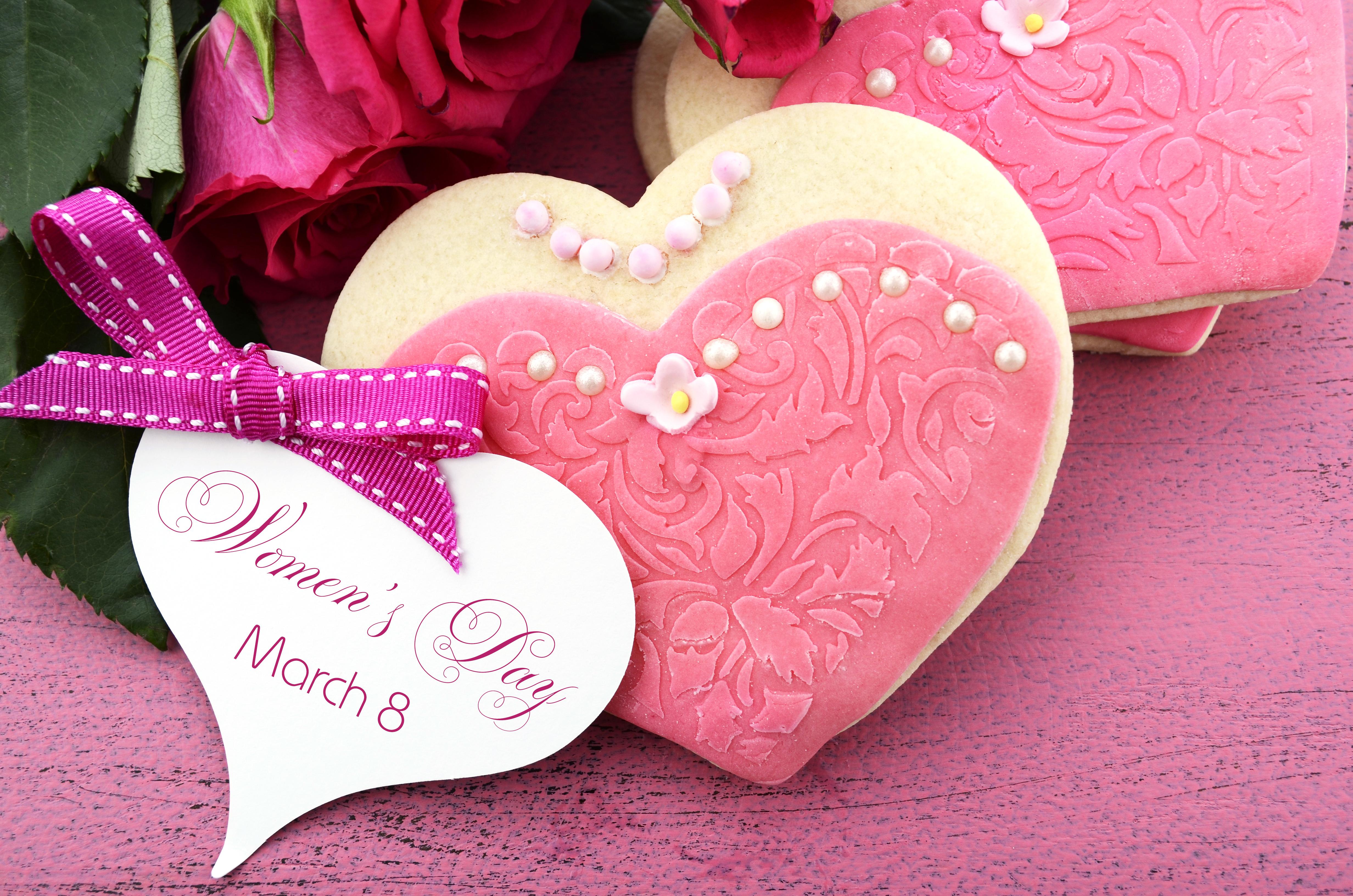 Открытки для мамы сердце