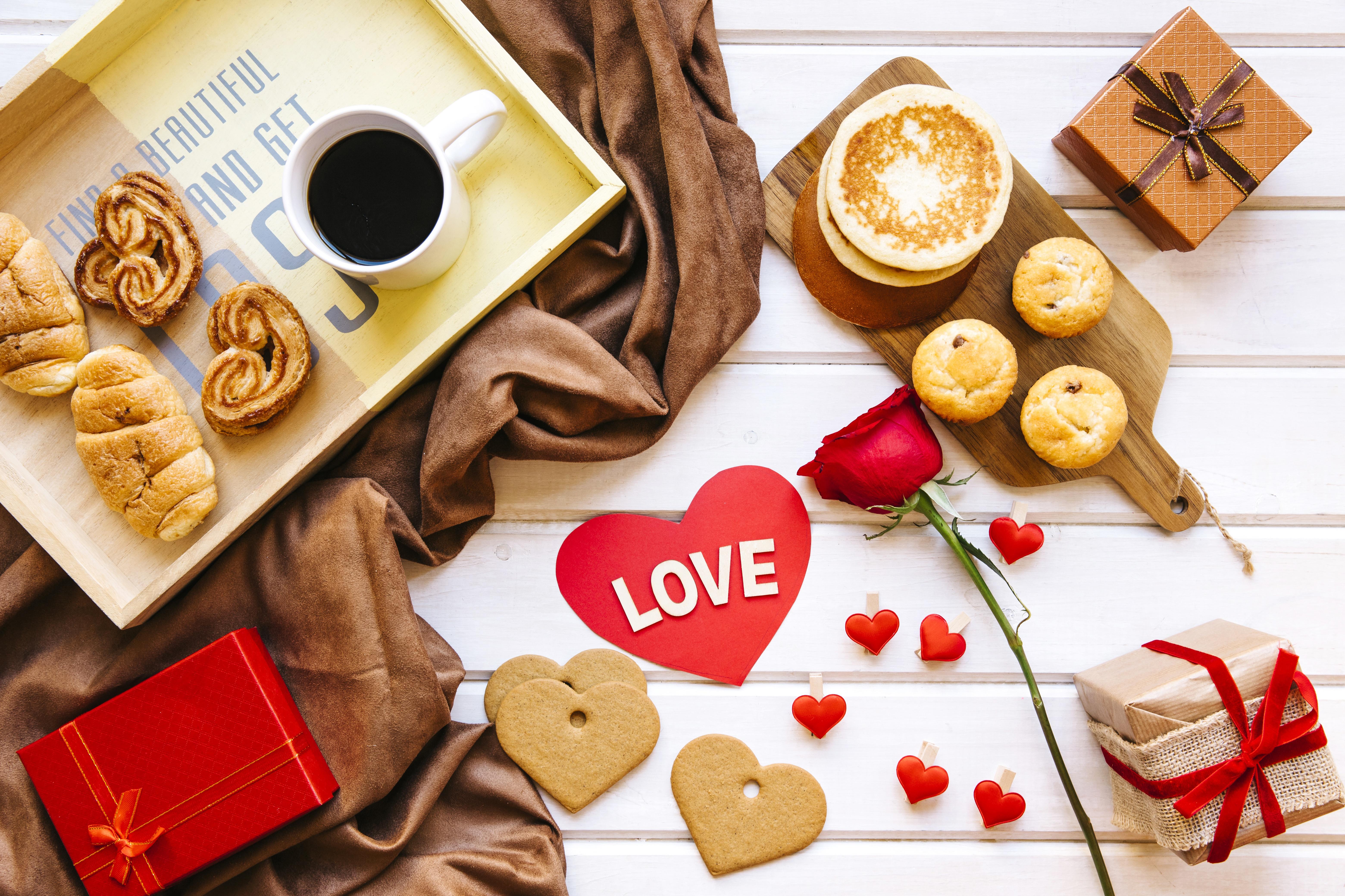 близкий сердце и кофе картинка ведь
