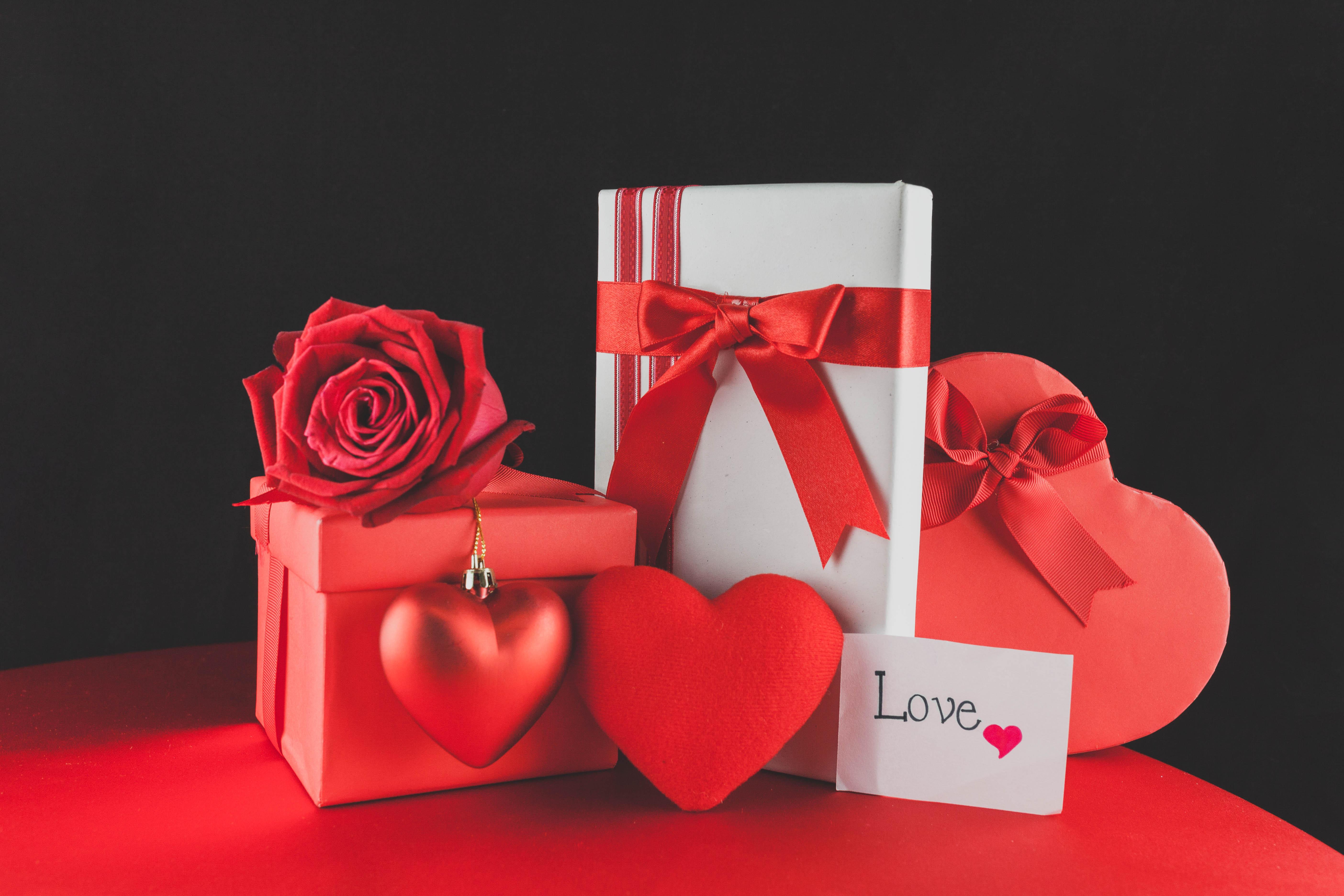 Валентин день фотографии