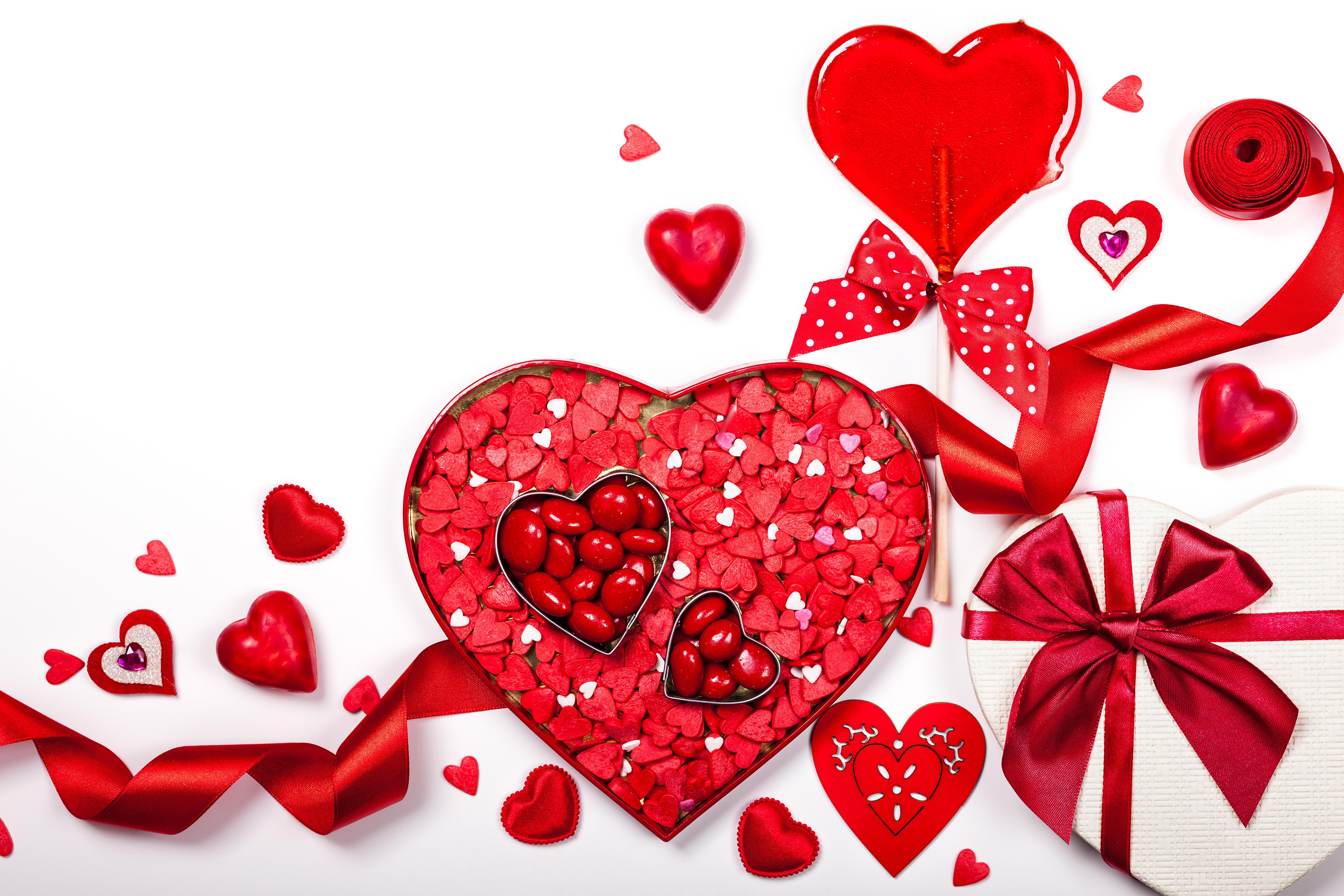 Картинки сердца ко дню святого валентина