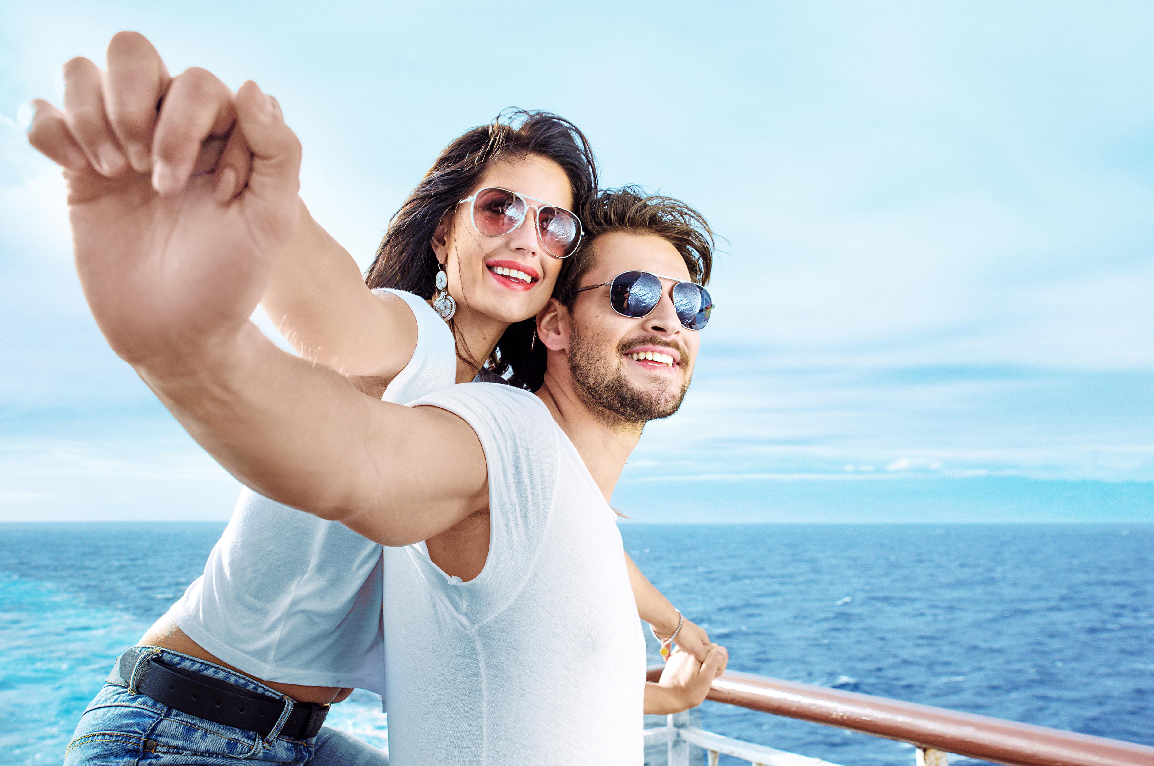 фото счастливых пар на море этот раз