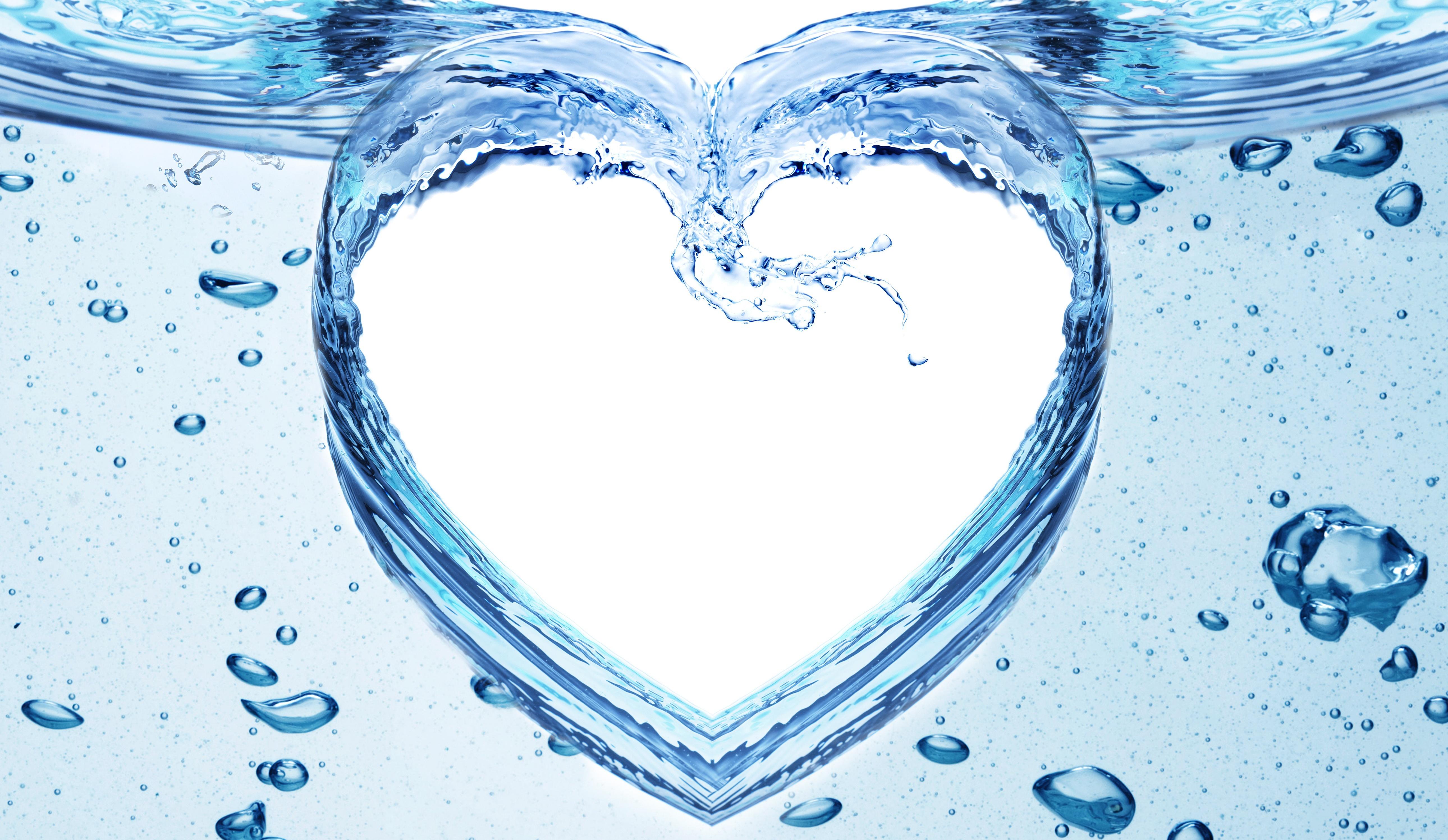 Открытки любителям воды, открытку почтой