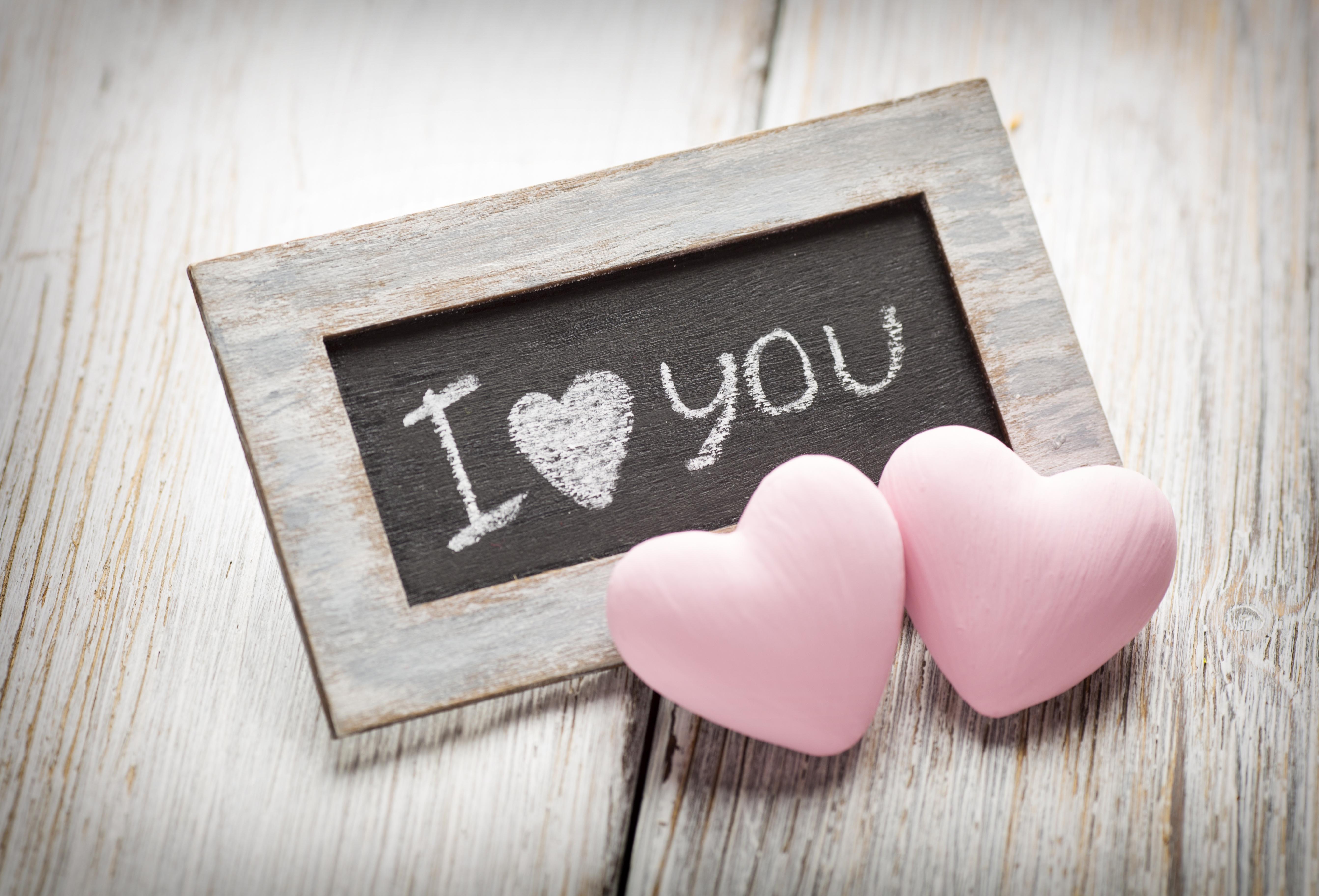 Открытки на английском с любовью