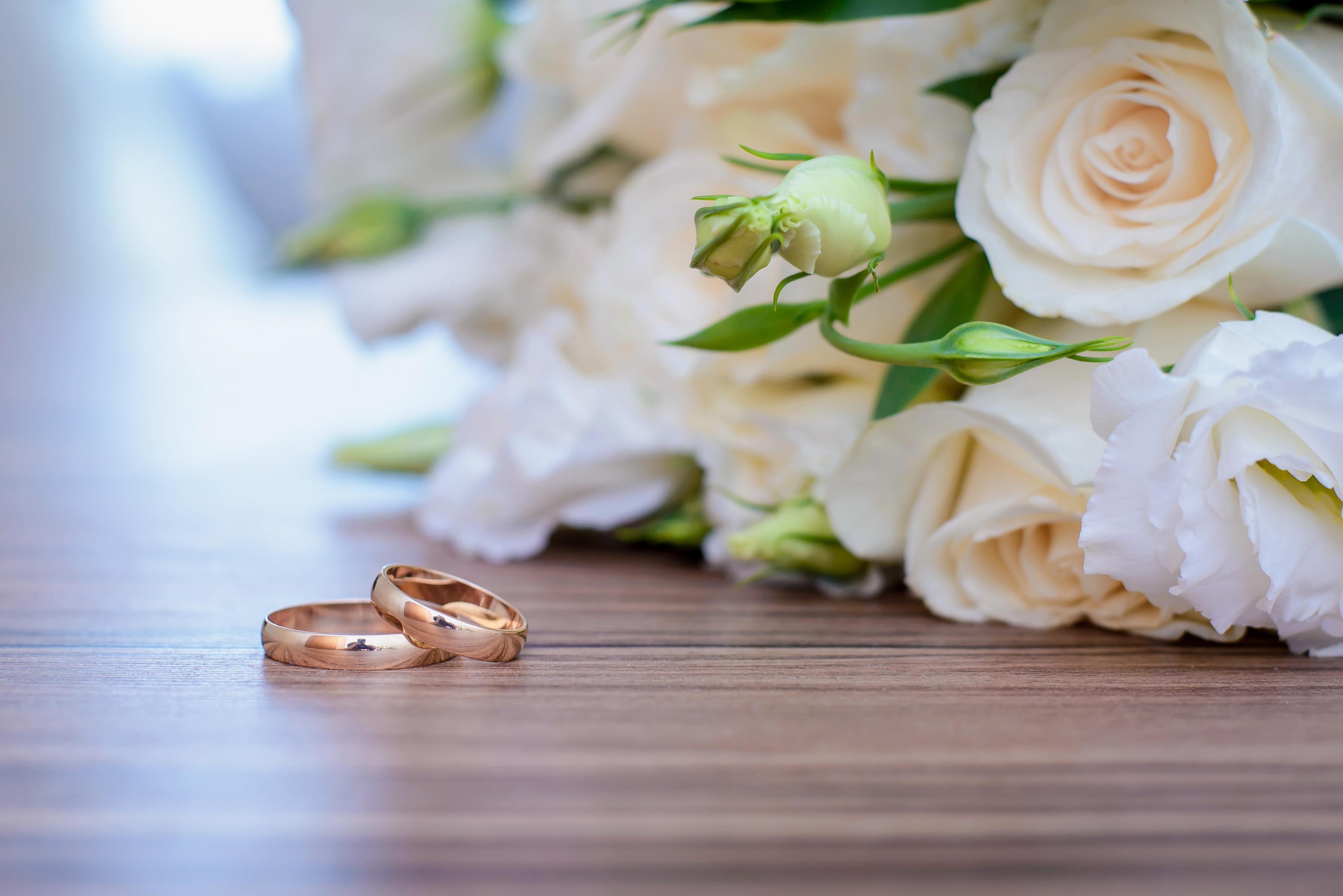 Картинки днем, с днем свадьбы картинки нежные