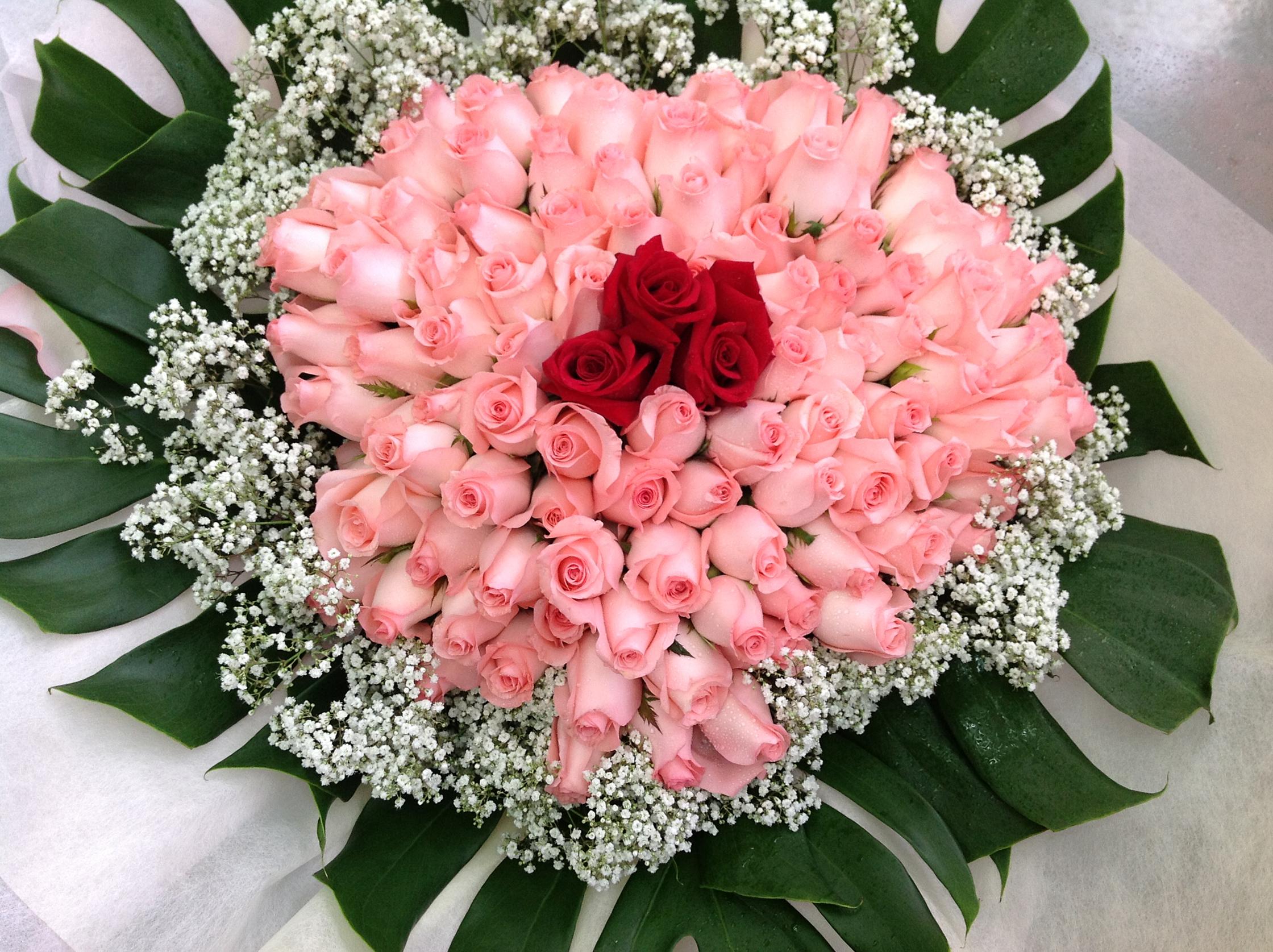 Картинки самого красивого букета роз